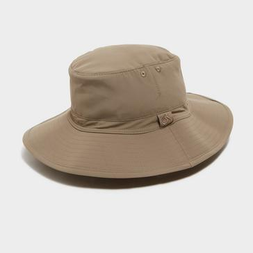 Pebble Craghoppers Nosilife Outback Hat