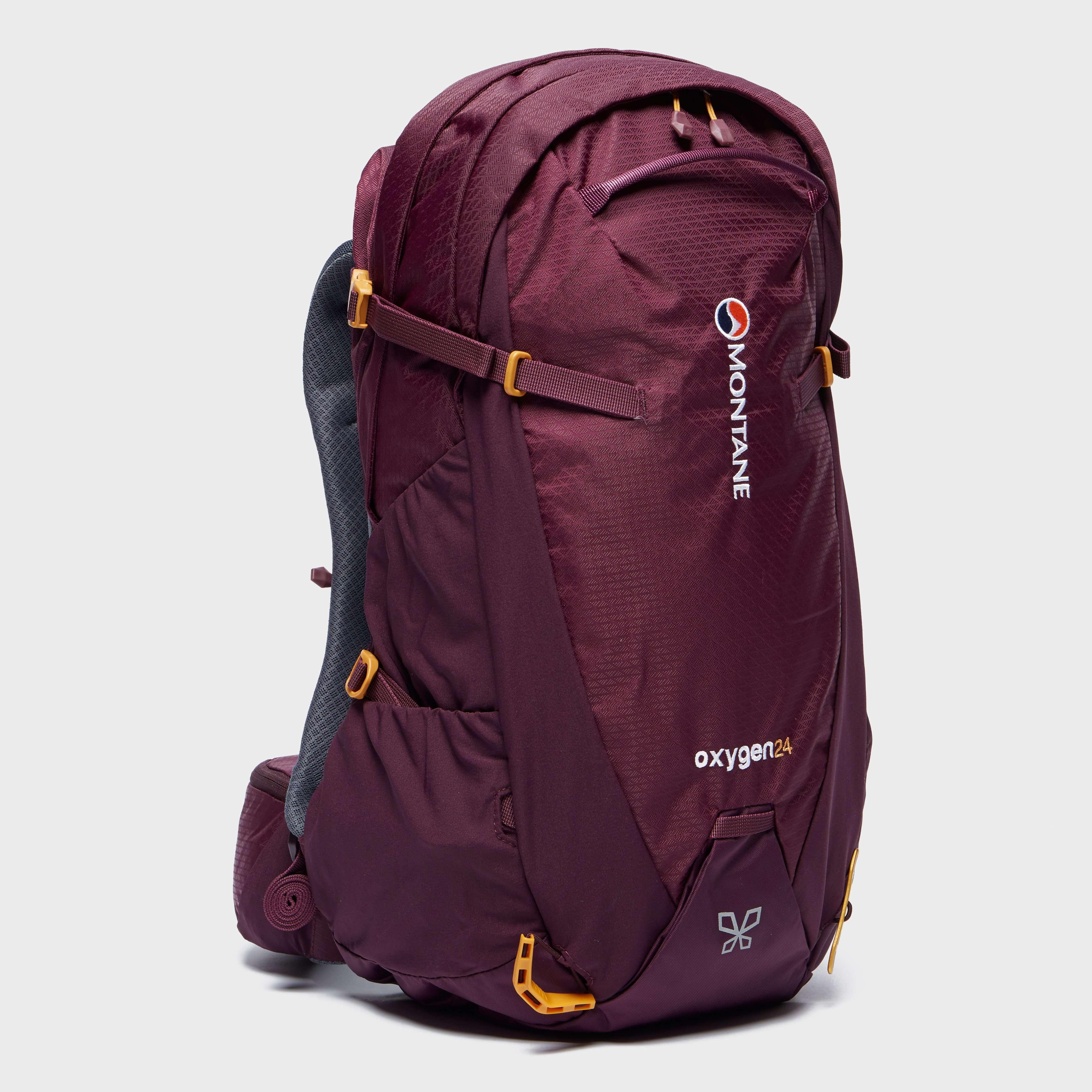 MONTANE Women's Oxygen 24 Daypack