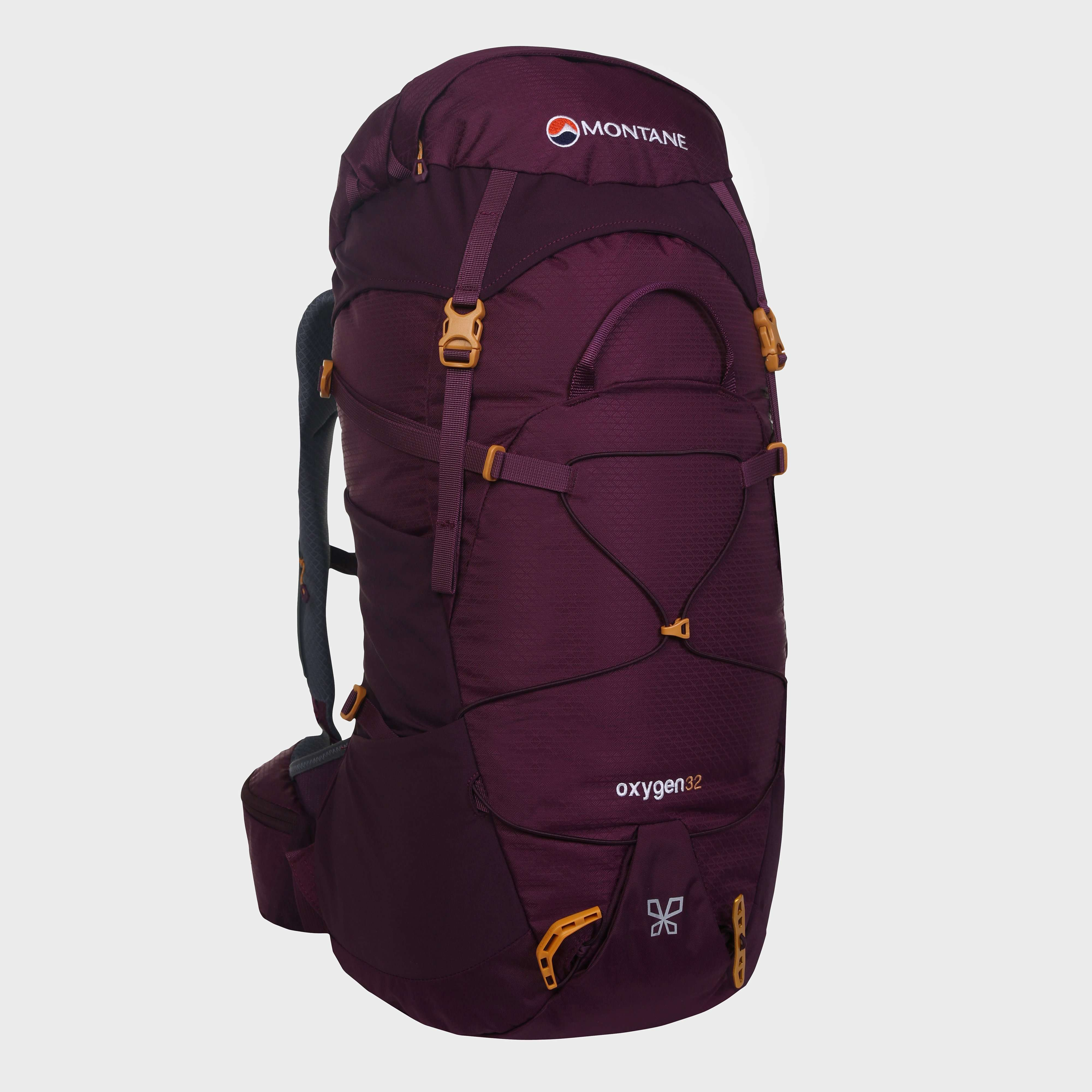 MONTANE Women's Oxygen 32 Daypack