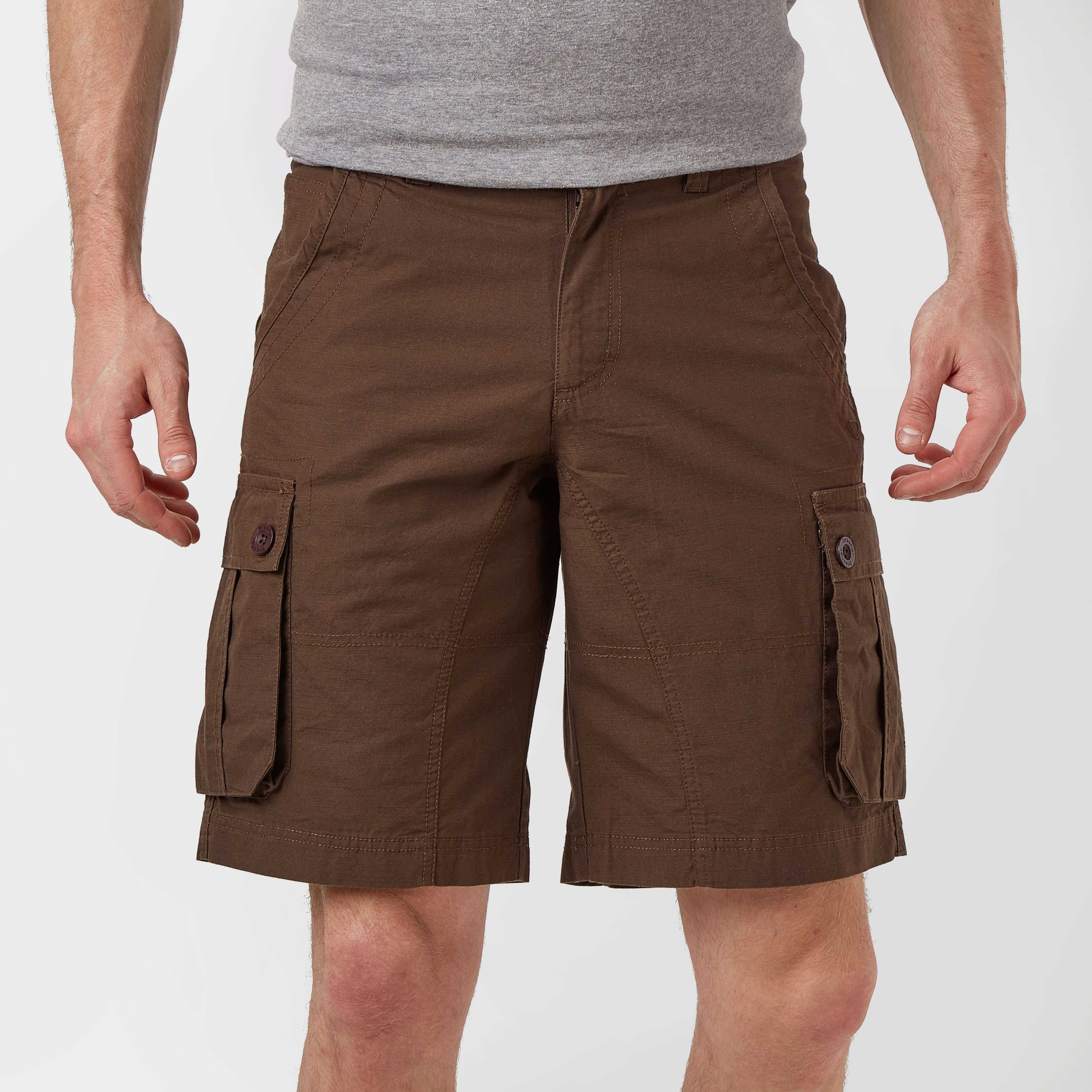 BRASHER Men's Craghill Shorts