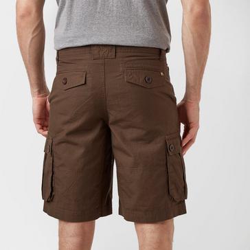 Brown Brasher Men's Craghill Cargo Short