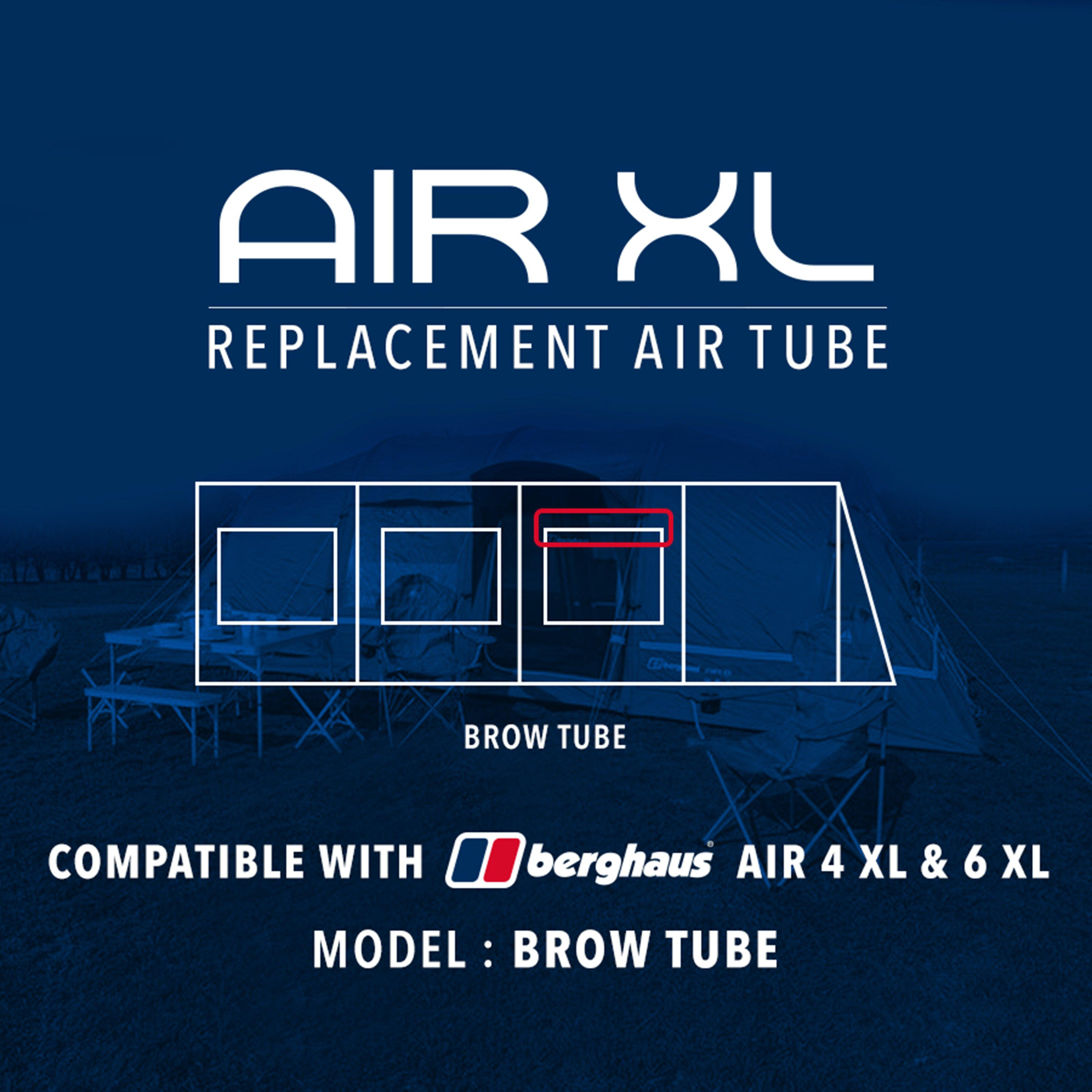 Berghaus Air 6XL Replacement Air Tube