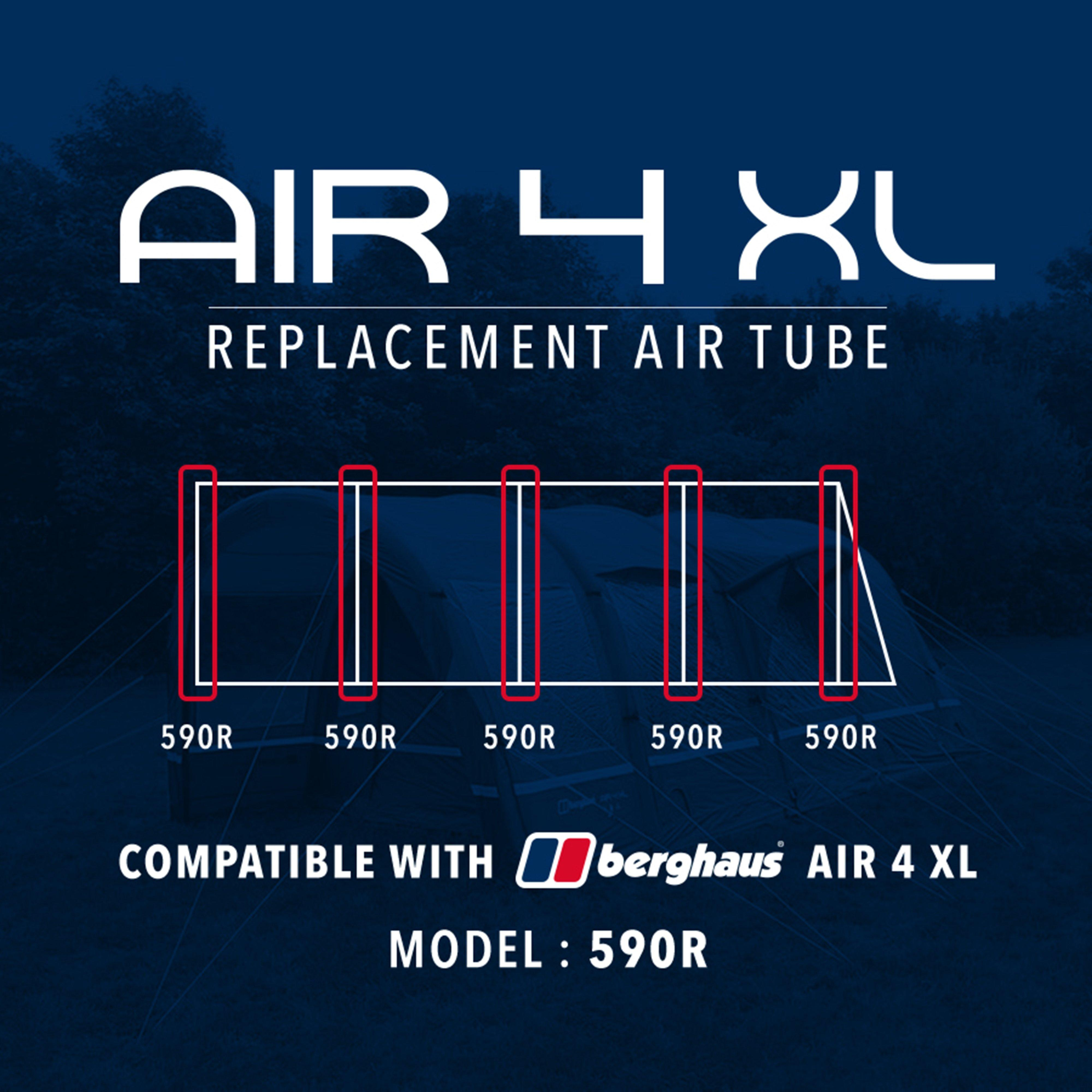 Berghaus Air 4 XL Replacement Air Tube