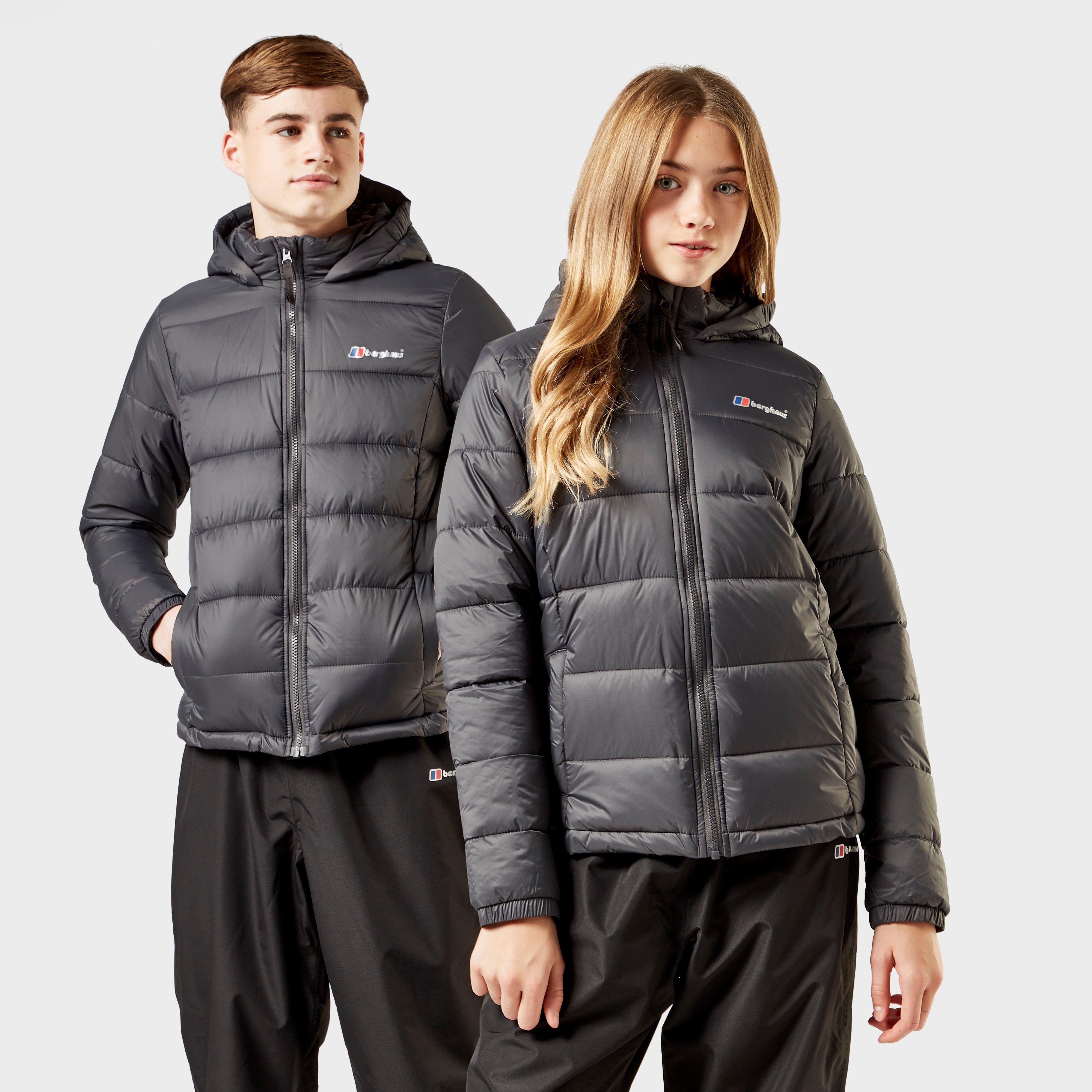 1e3af955533b Berghaus Boy s Burham Insulated Jacket