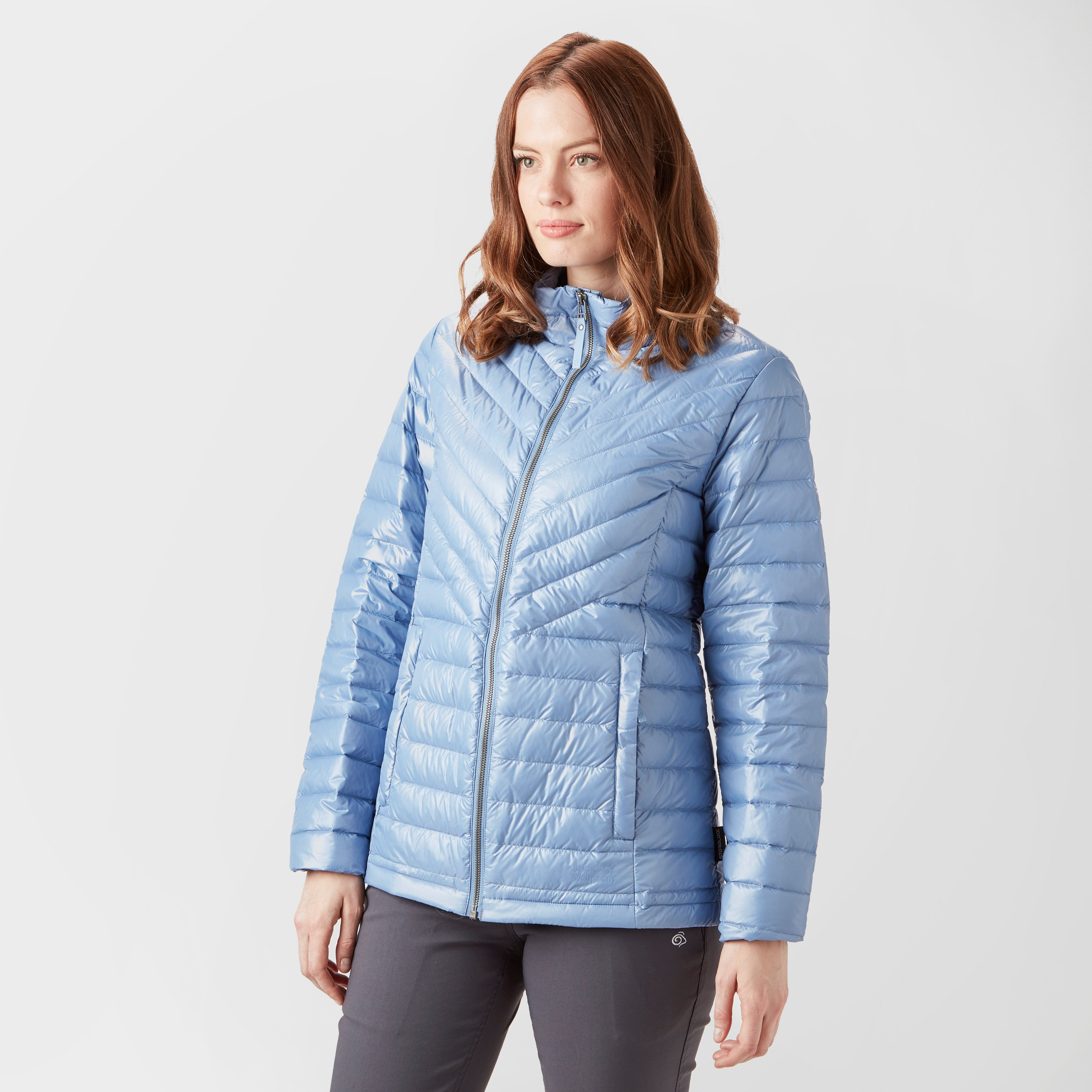 JACK WOLFSKIN Women's Vista Down Jacket