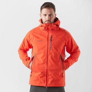 MAMMUT Men's Masao Jacket