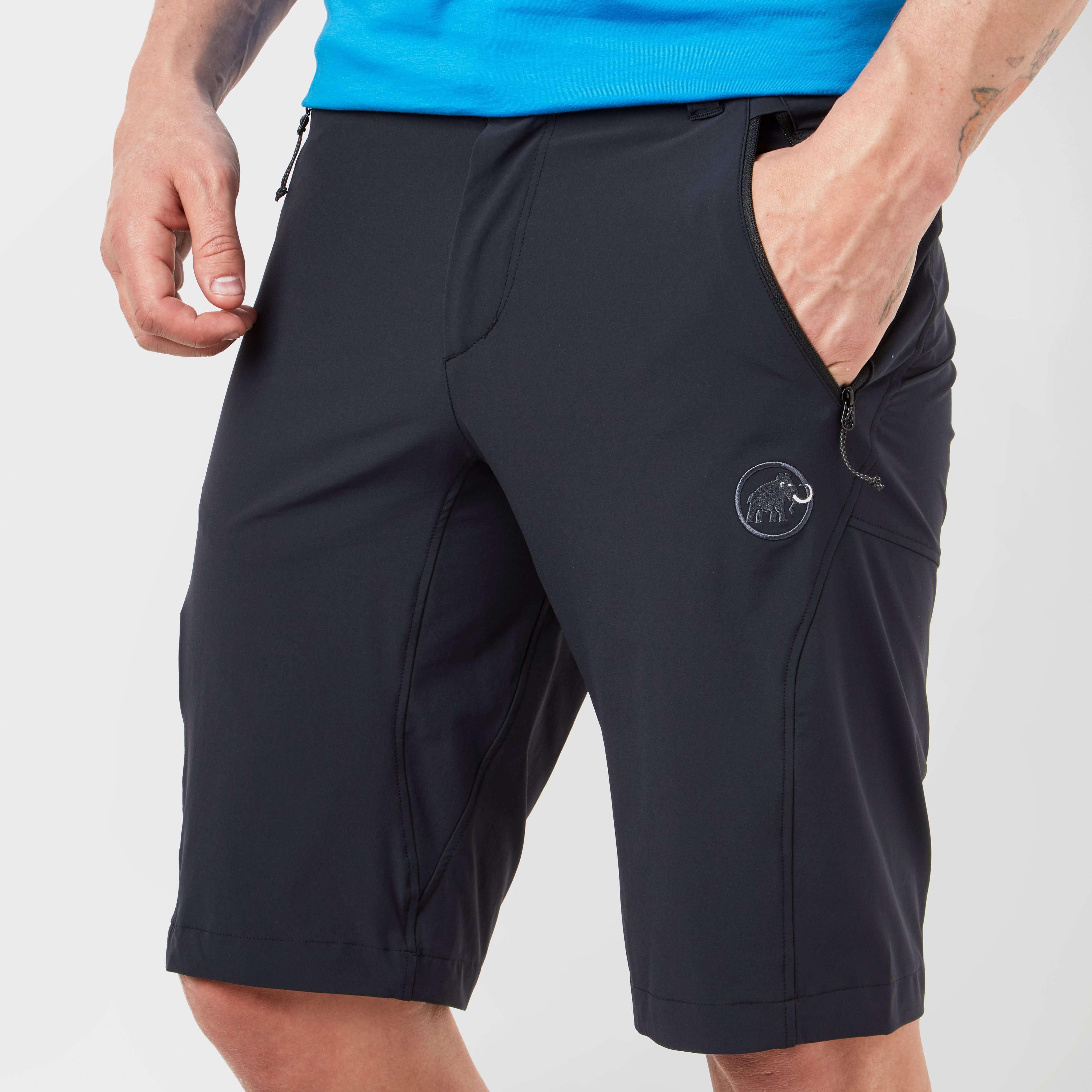 MAMMUT Men's Runbold Short