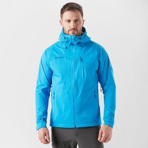 MAMMUT Men's Kento Hardshell Jacket