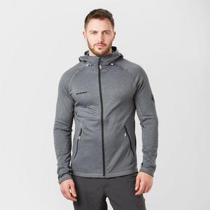 MAMMUT Men's ML Hooded Jacket