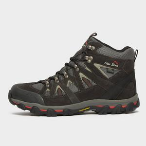 PETER STORM Men's Arnside Mid Walking Boot