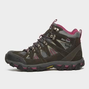 PETER STORM Women's Arnside Mid Walking Boot