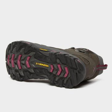 Black Peter Storm Women's Arnside Walking Boot