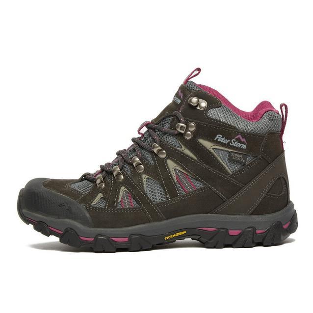 bf048b3020b Women's Arnside Mid Walking Boot