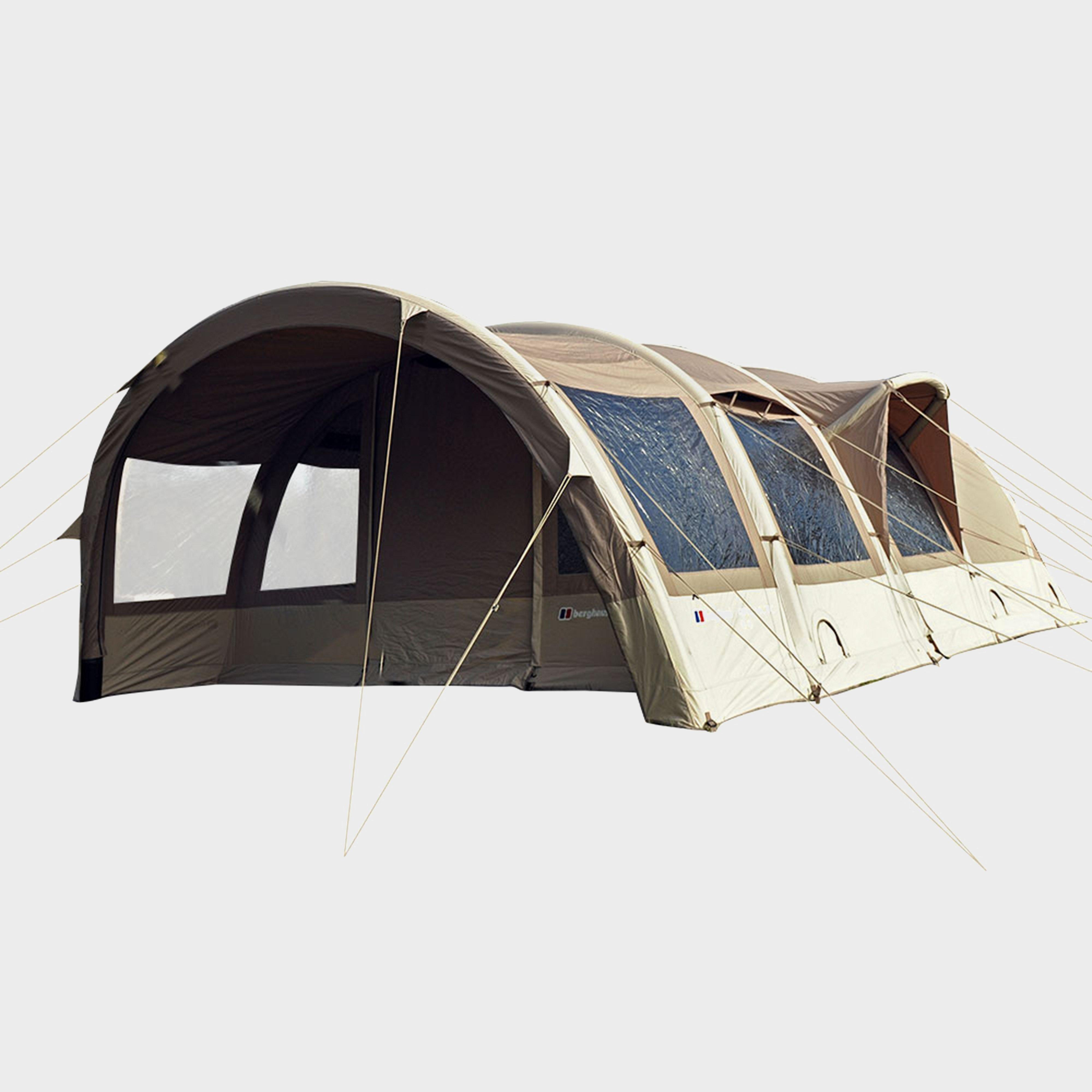 new specials available new design Details about New Berghaus Air 6 XL Polycotton Family Tent