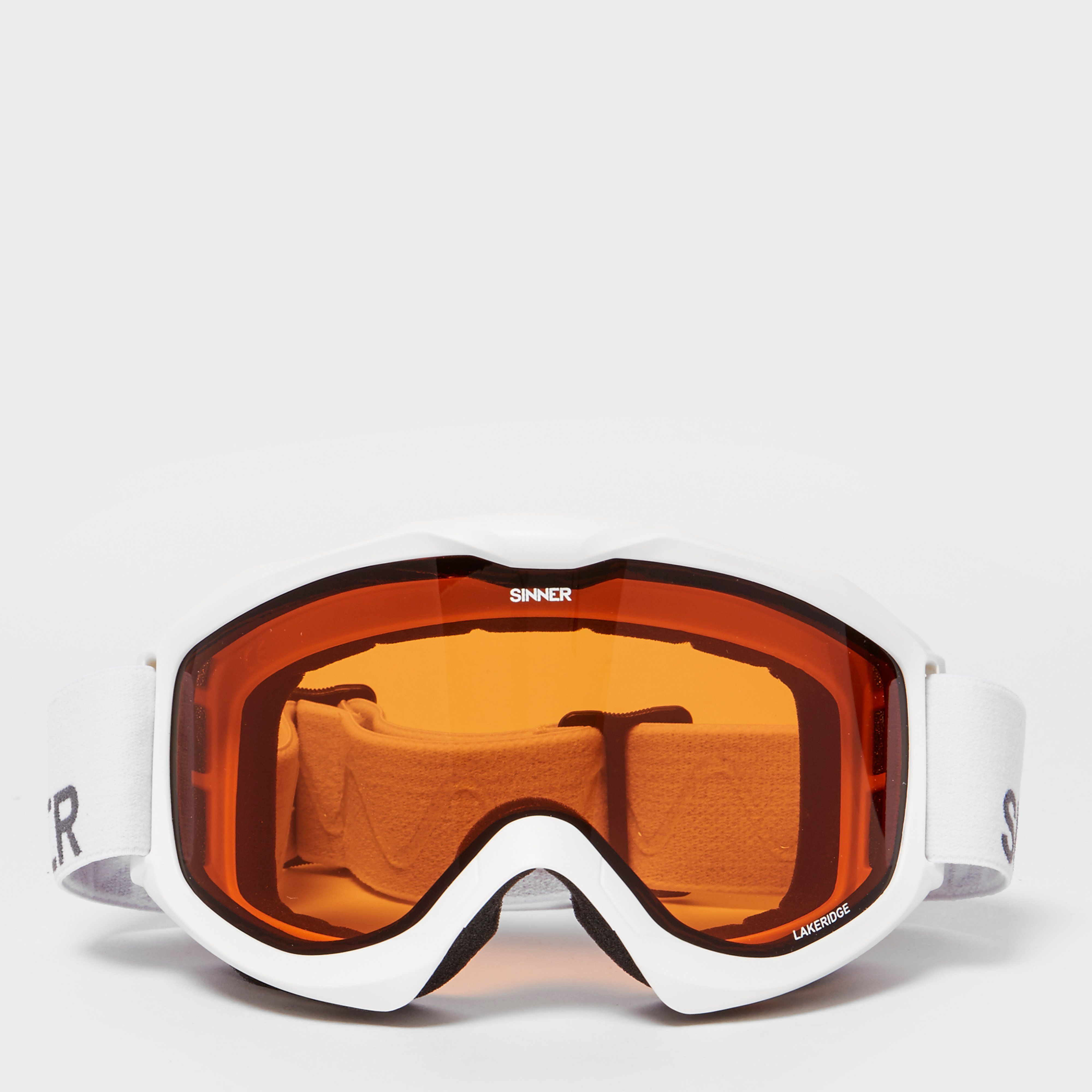 SINNER Lake Ridge Goggles