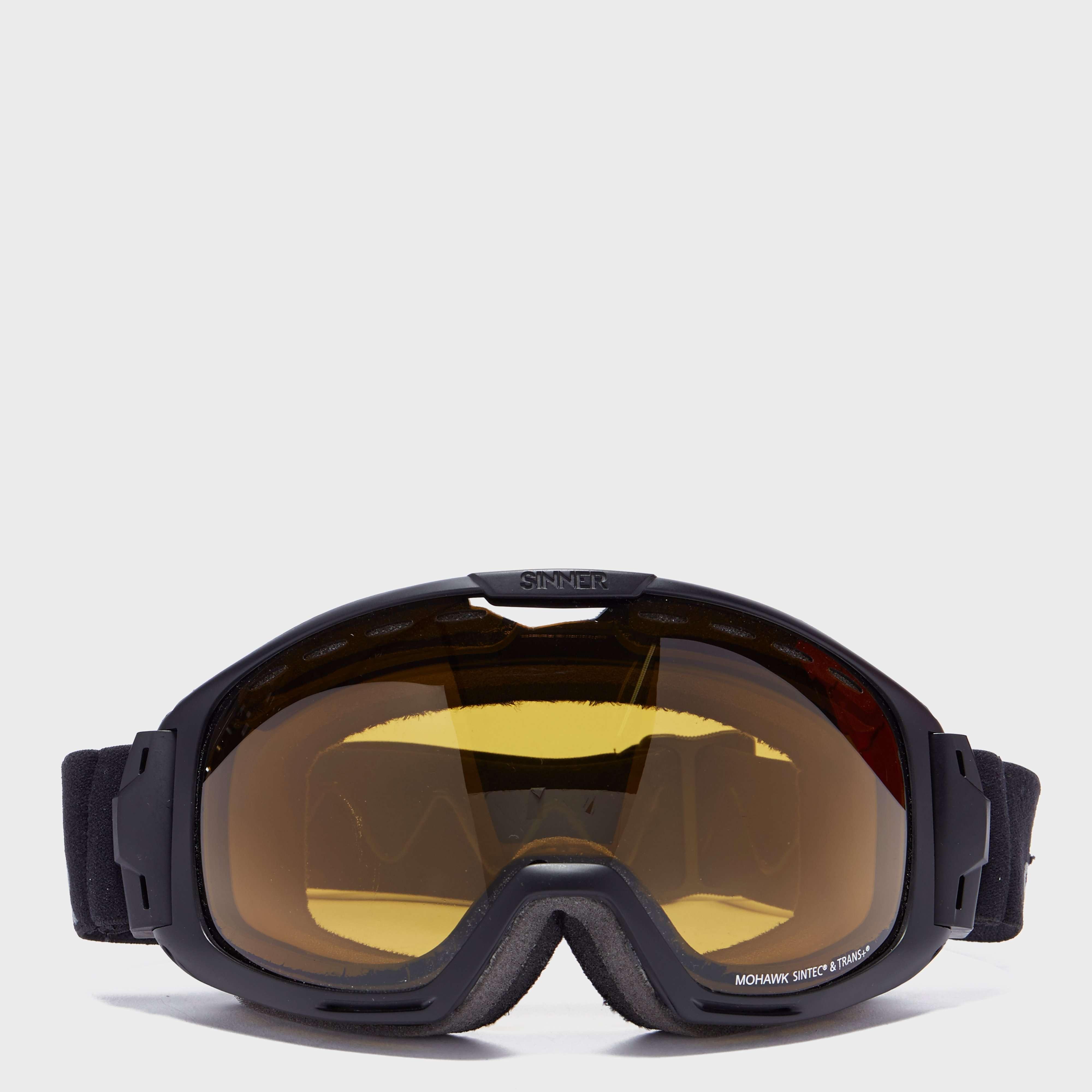 SINNER Mohawk Sintec Goggles