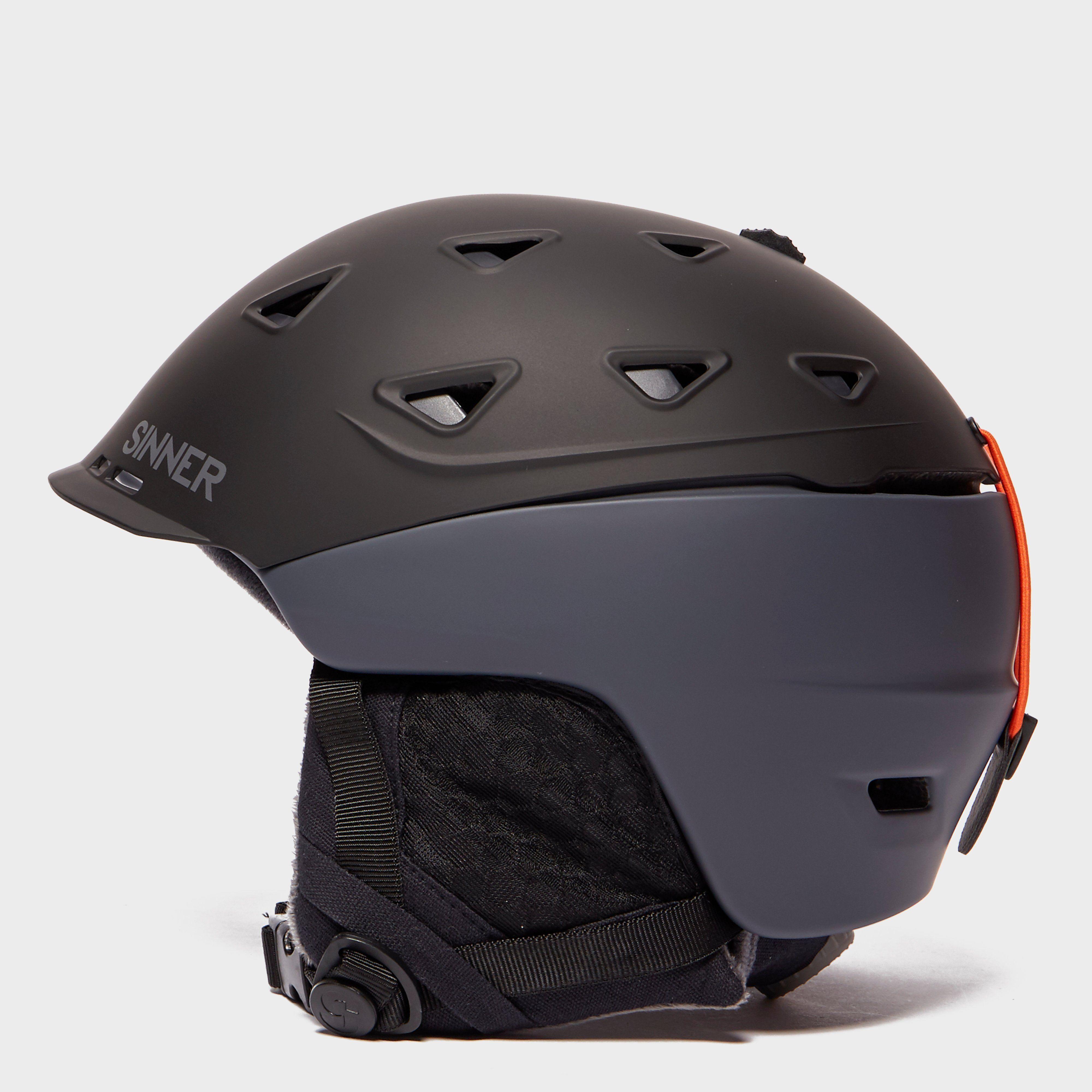 SINNER Stoneham Helmet