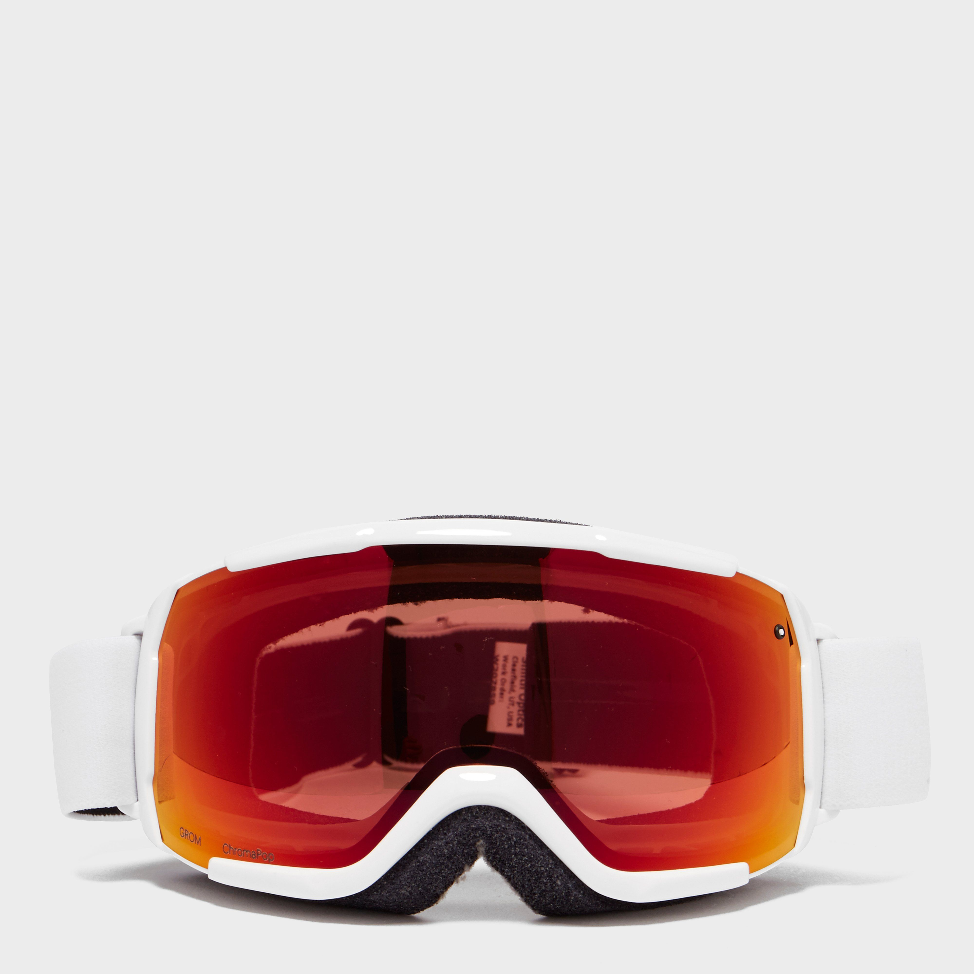 SMITH Men's Grom Ski Goggles