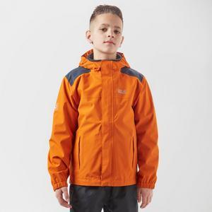 JACK WOLFSKIN Kid's Oak Creek Jacket