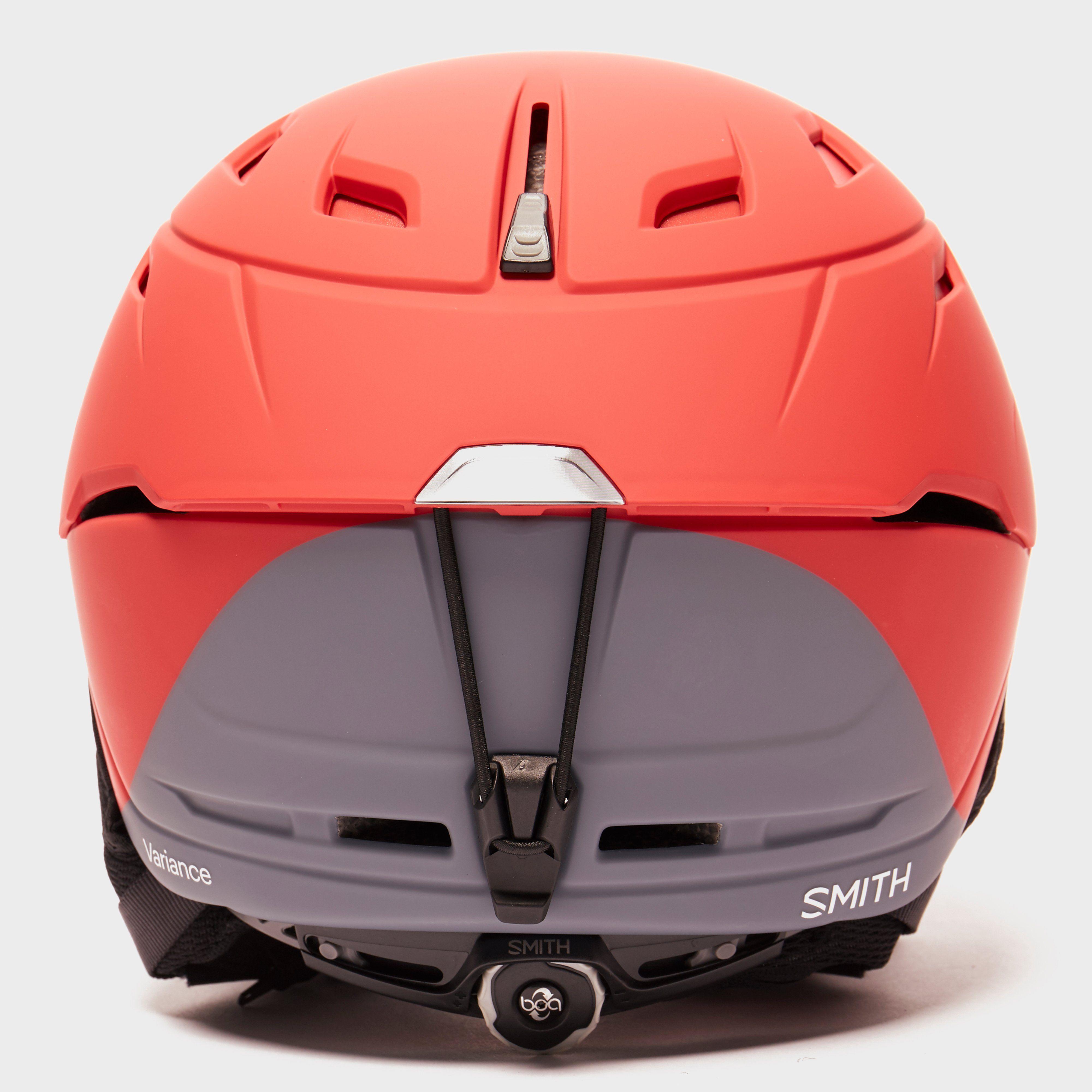 SMITH Men's Variance Helmet