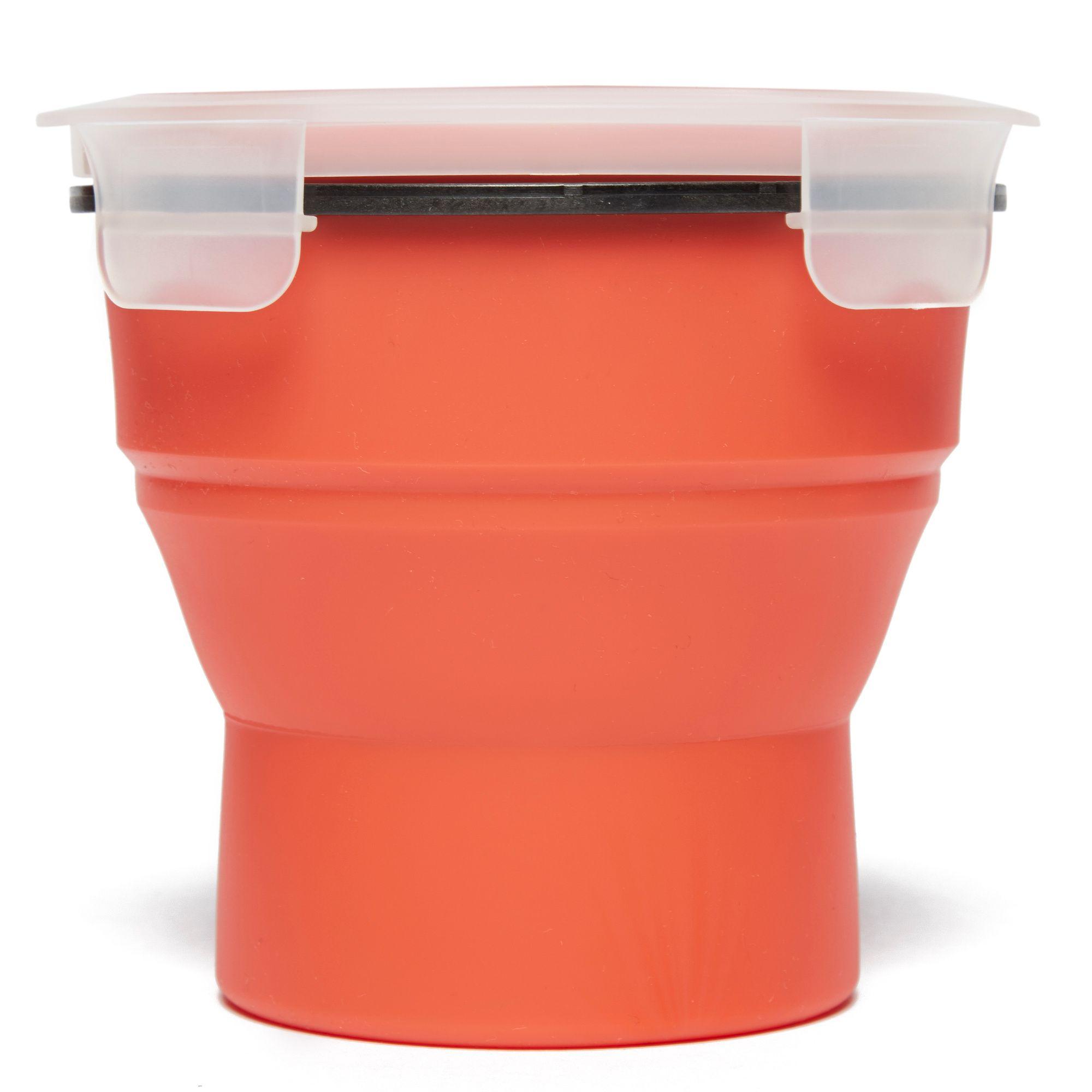TREKMATES LexnGo Silicone Soup Box