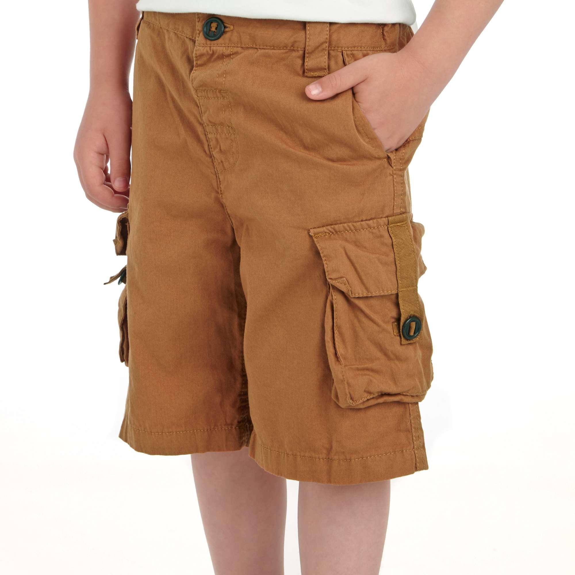 REGATTA Boys' Towson Shorts