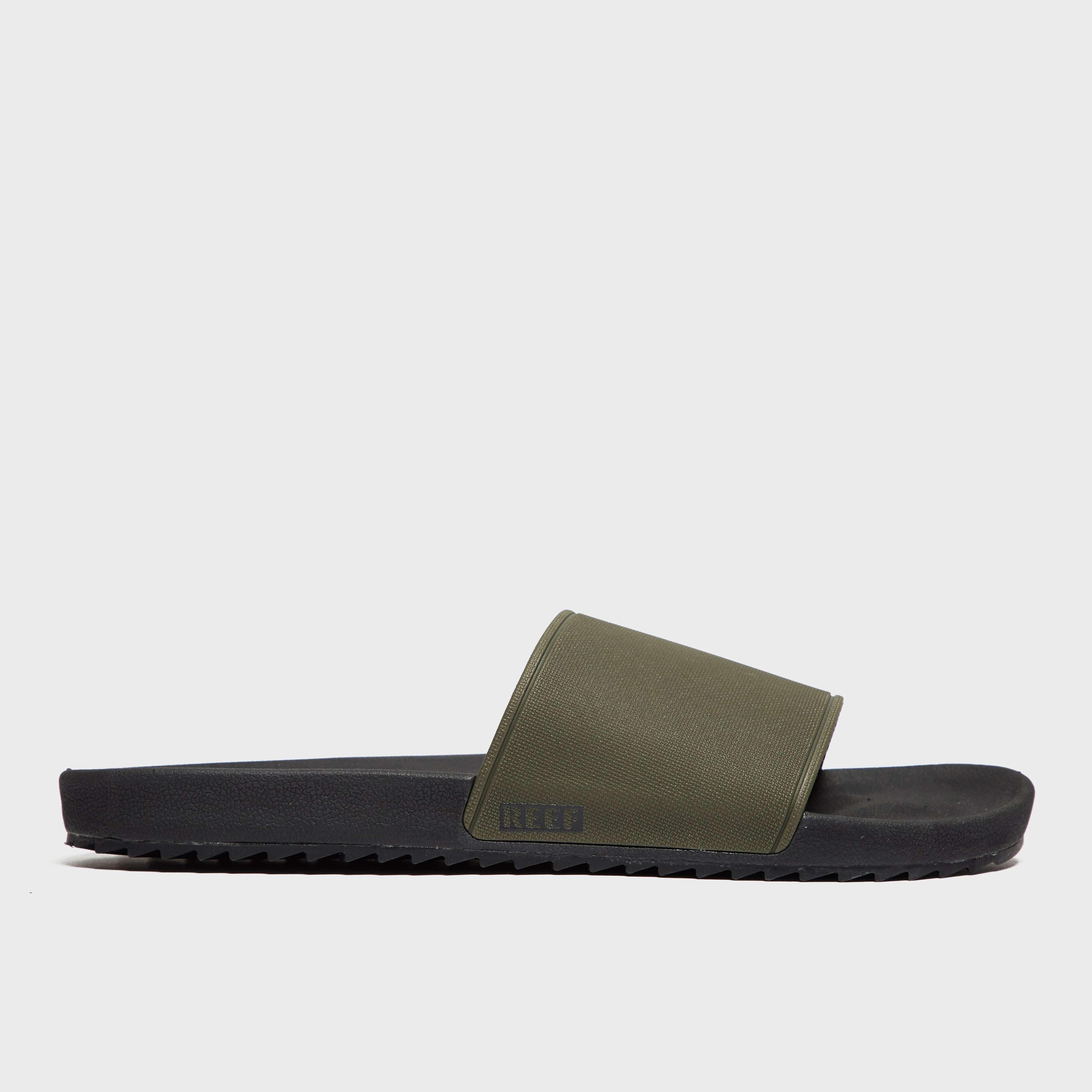 REEF Men's Slidely Sandals