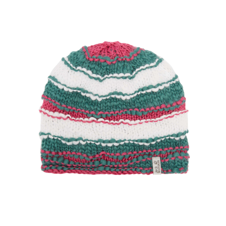 JACK WOLFSKIN Women's Fluffy Yarn Hat