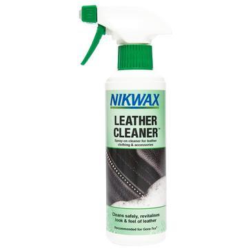N/A Nikwax Leather Cleaner 300ml