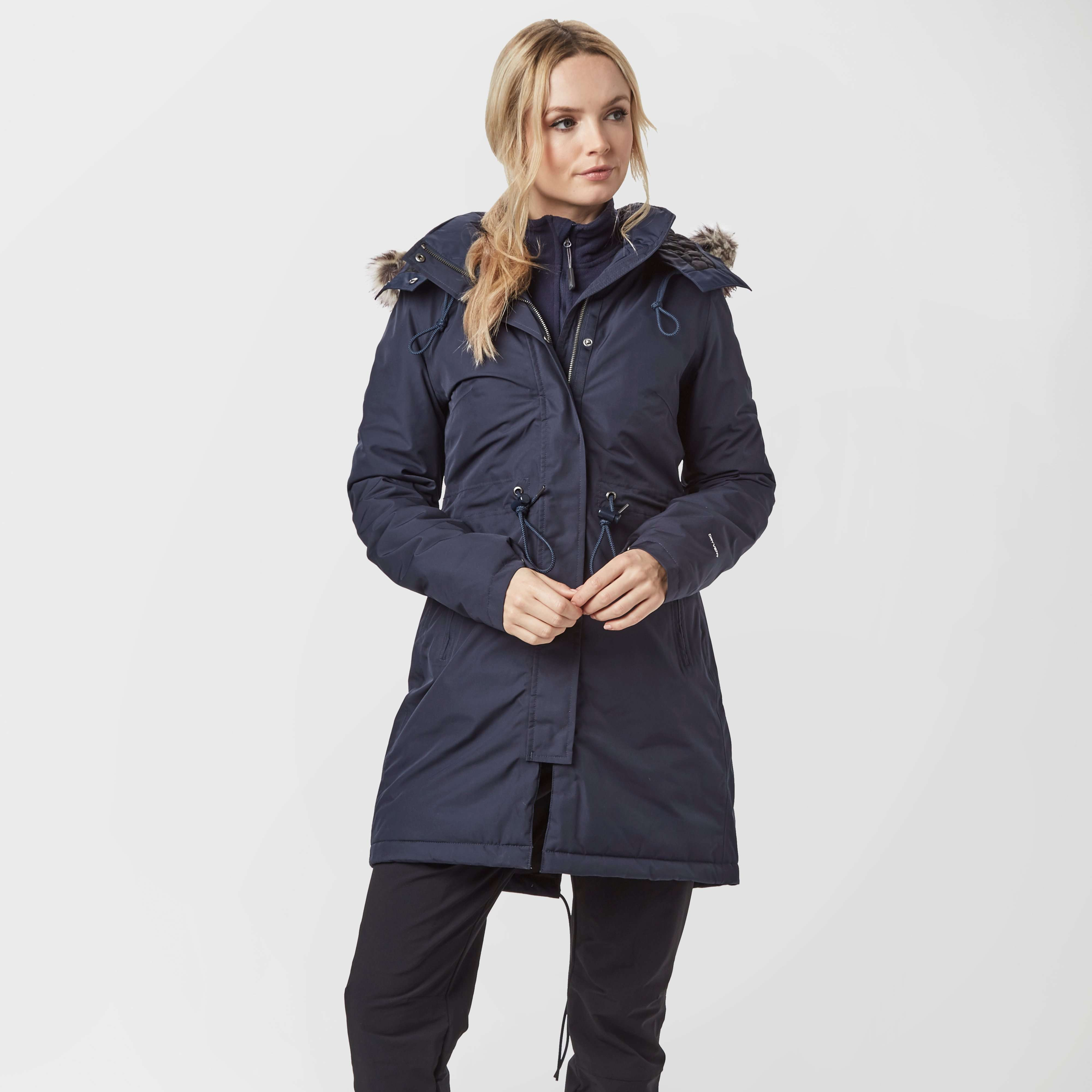 THE NORTH FACE Women's Zaneck Parka