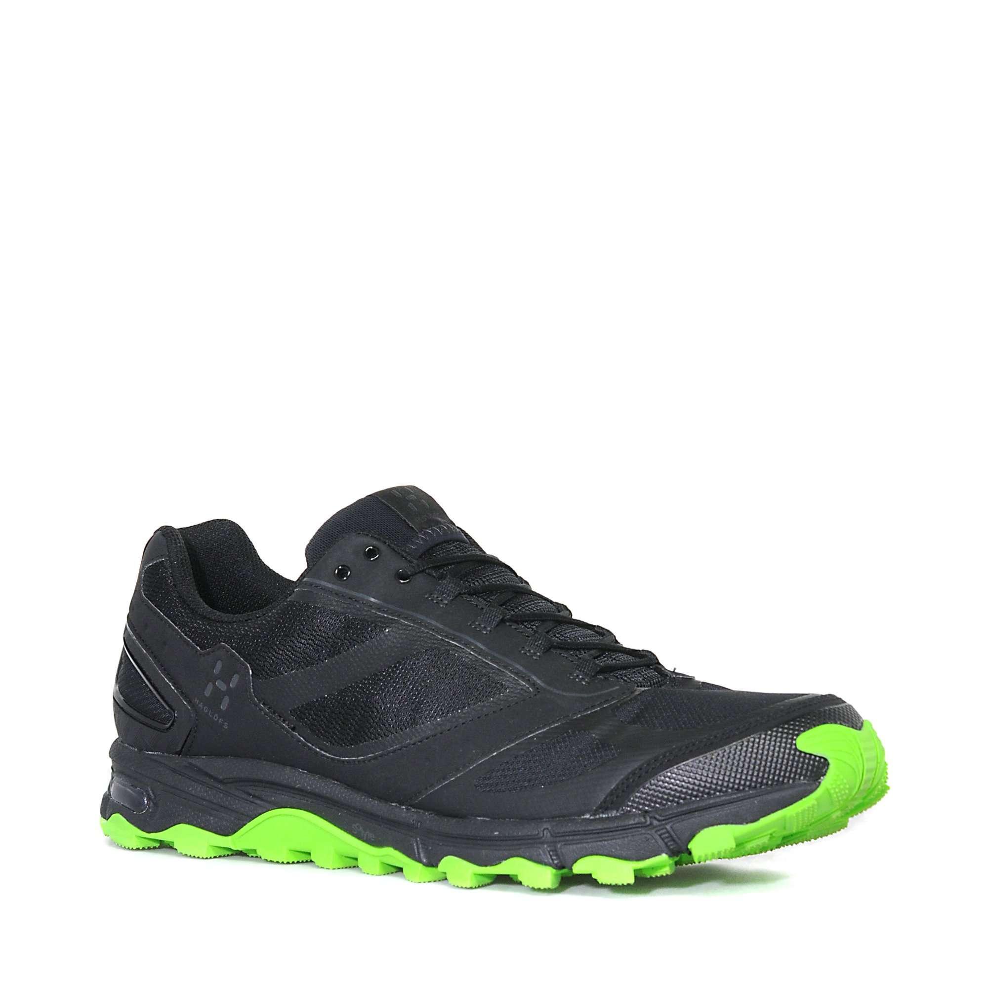 HAGLOFS Men's Gram Gravel Trail Running Shoe