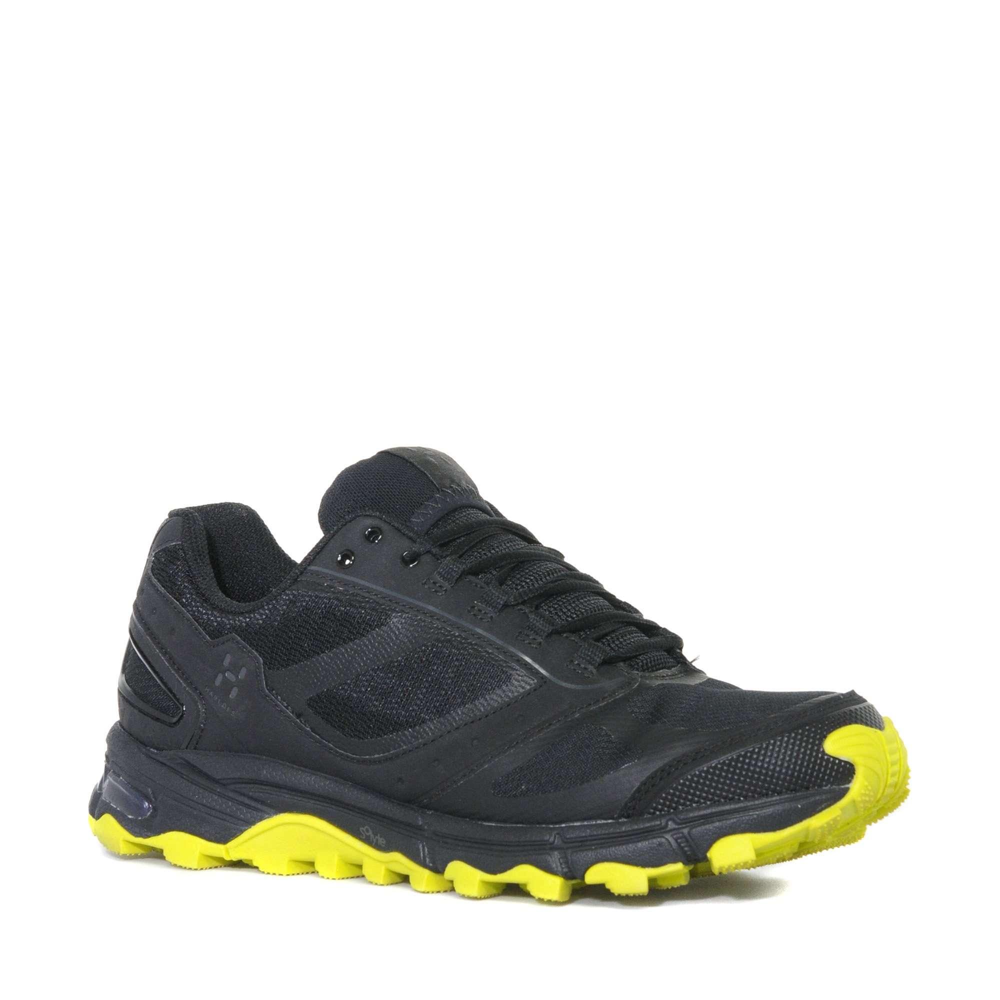 HAGLOFS Women's Gram Gravel Trail Running Shoe