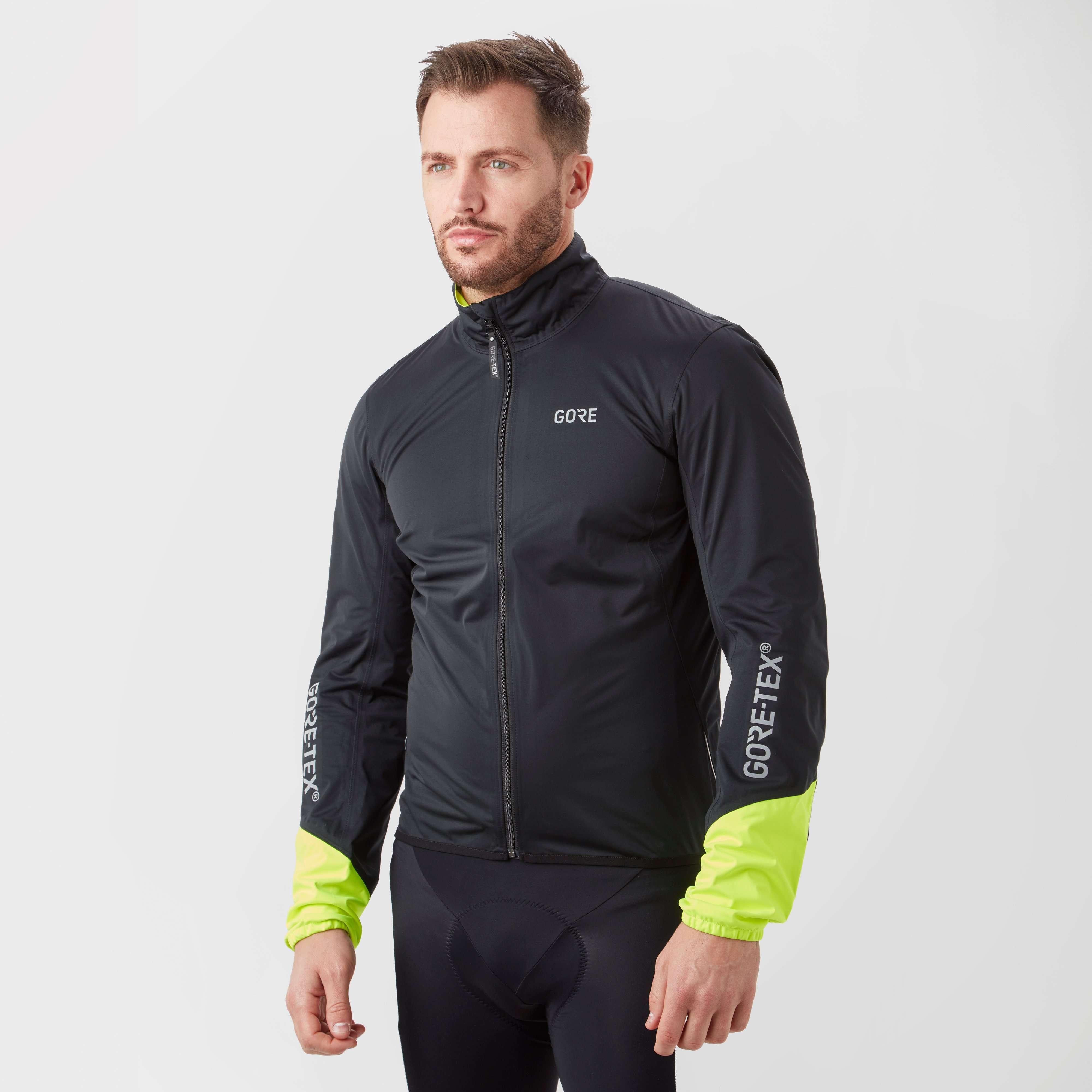 GORE Men's C5 GORE-TEX® Active Jacket