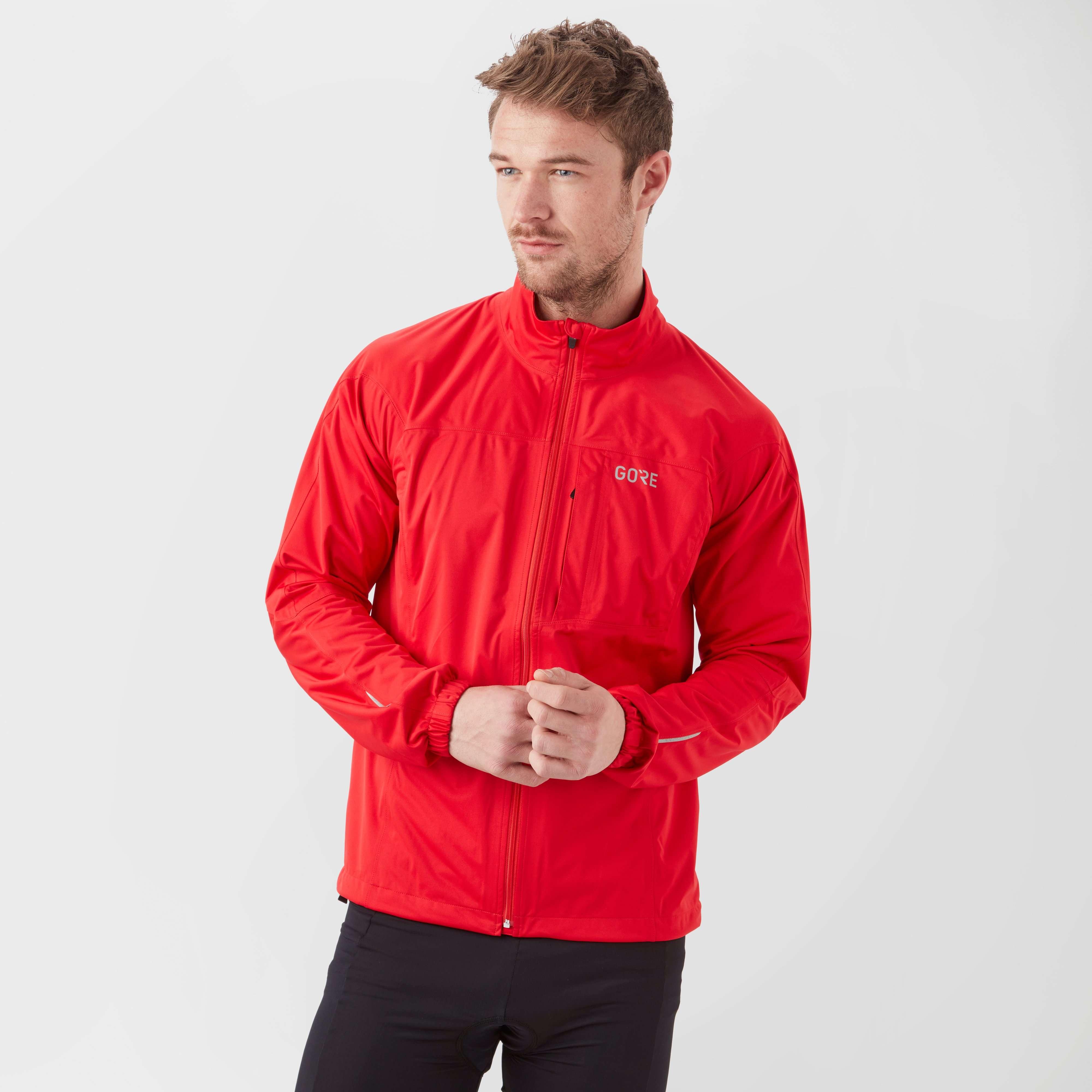 GORE Men's R3 GORE-TEX® Active Jacket
