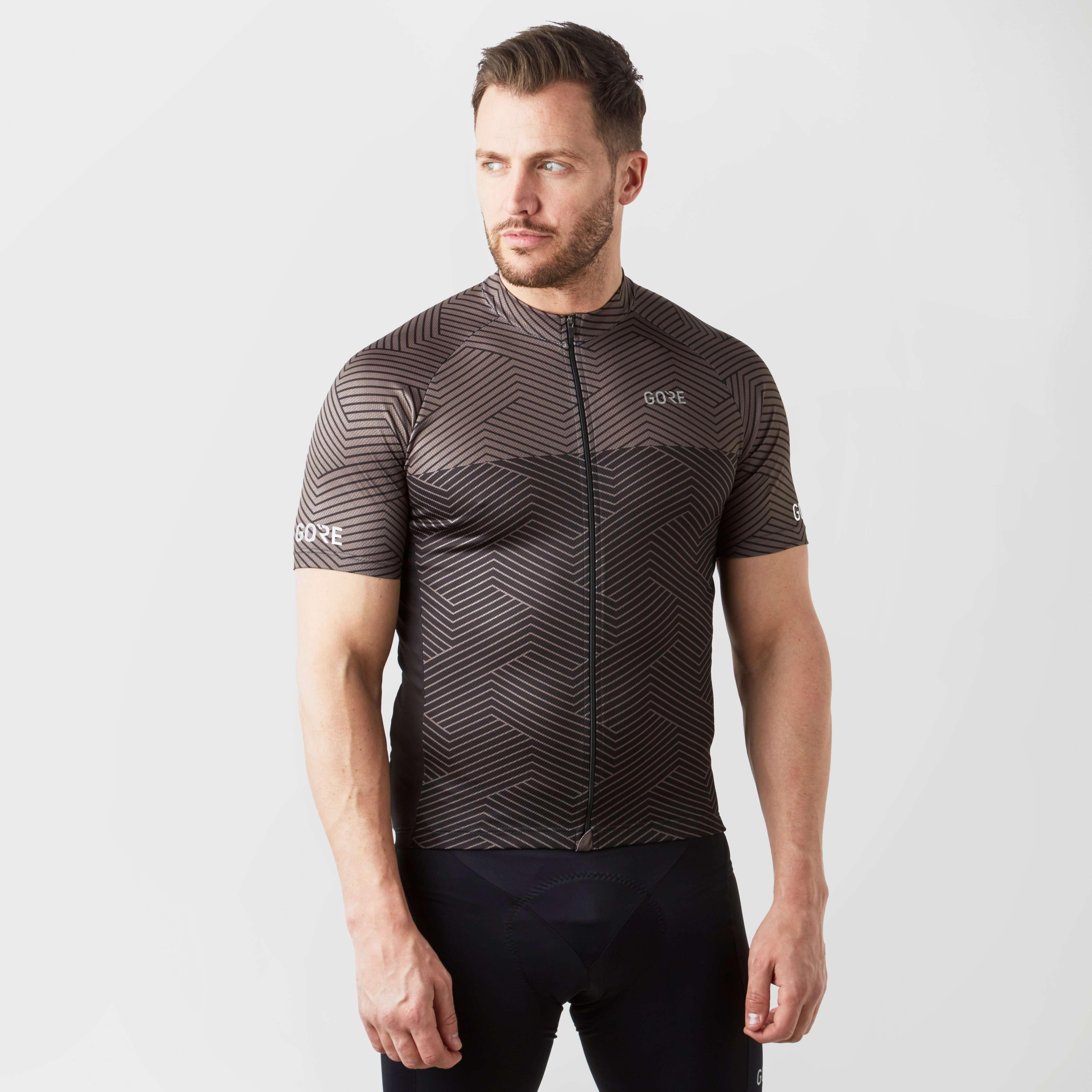 GORE Men's C3 Optiline Cycling Jersey