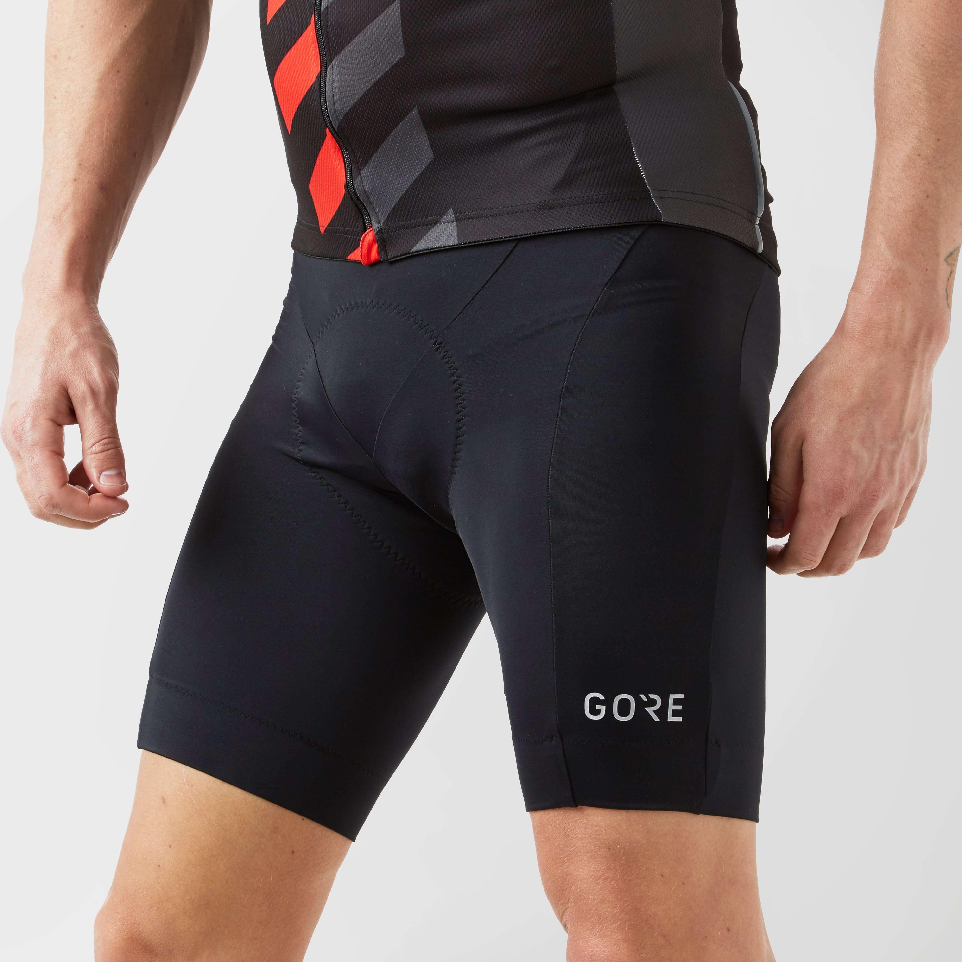 GORE Men's C3 Short Tights+