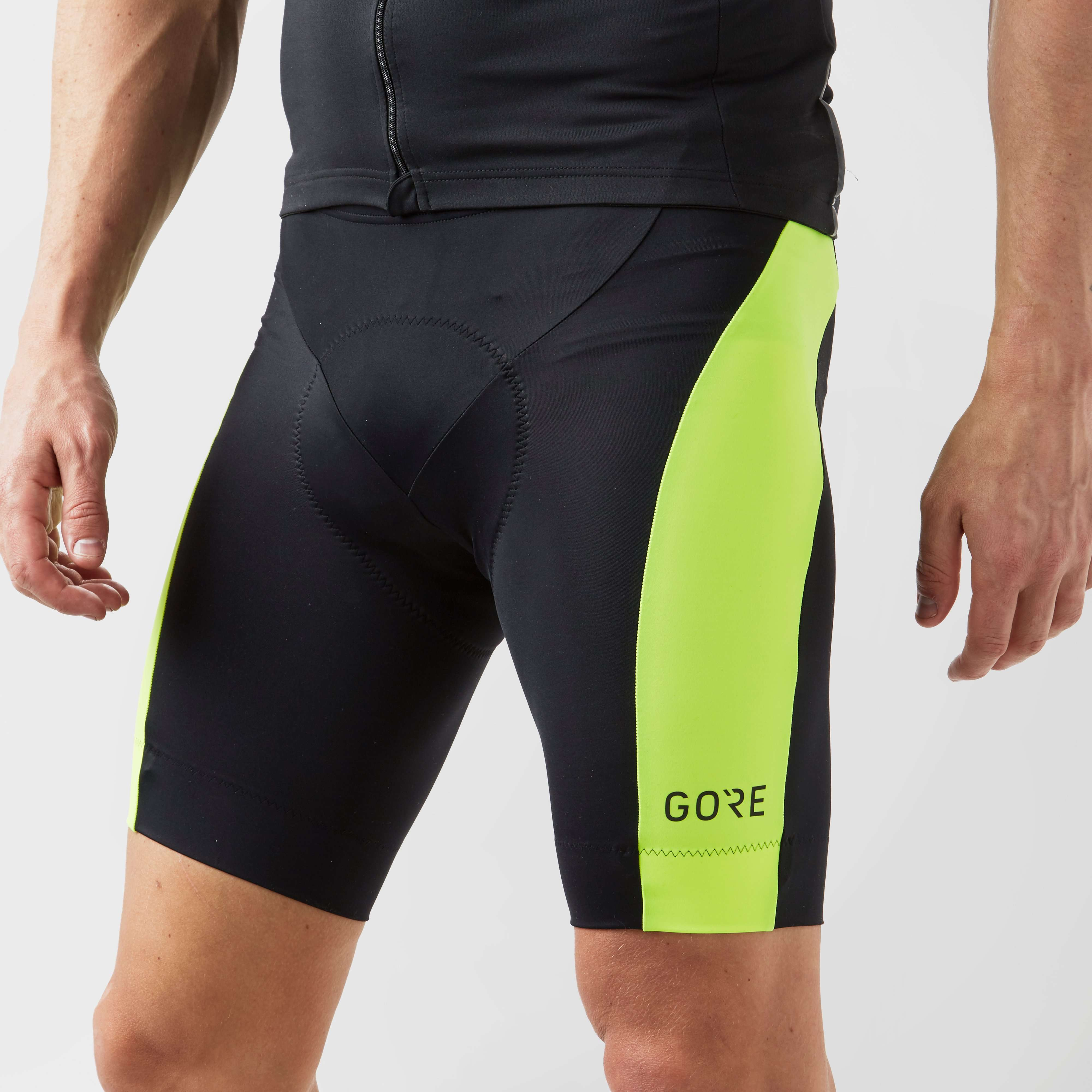 GORE Men's C3 Cycling Short Tights+
