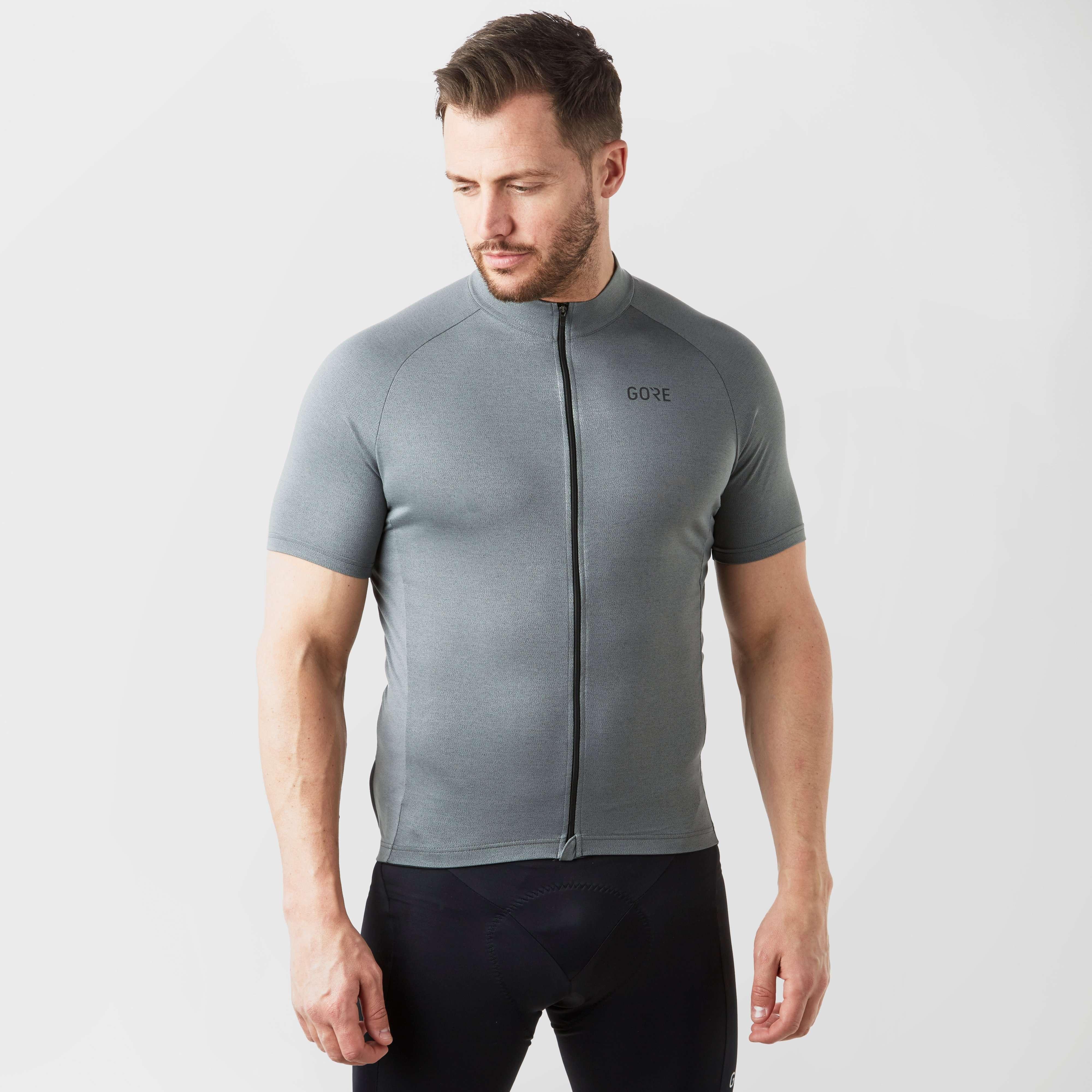 GORE Men's C3 Cycling Jersey