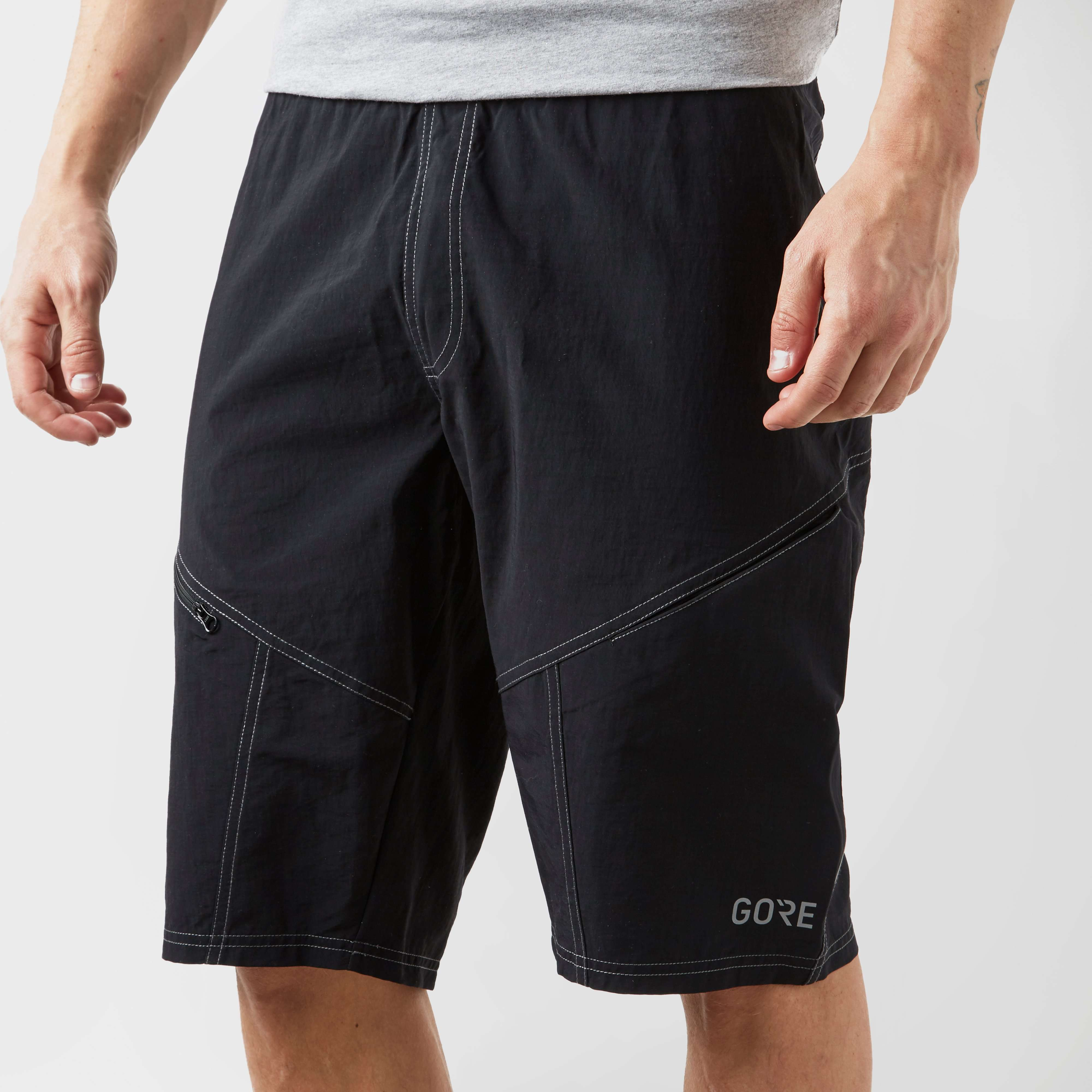 GORE Men's C3 Classic Cycling Shorts+