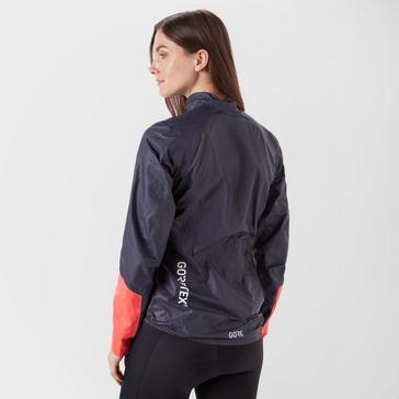 Gore Women's C7 GORE-TEX® Shakedry™ Viz Jacket