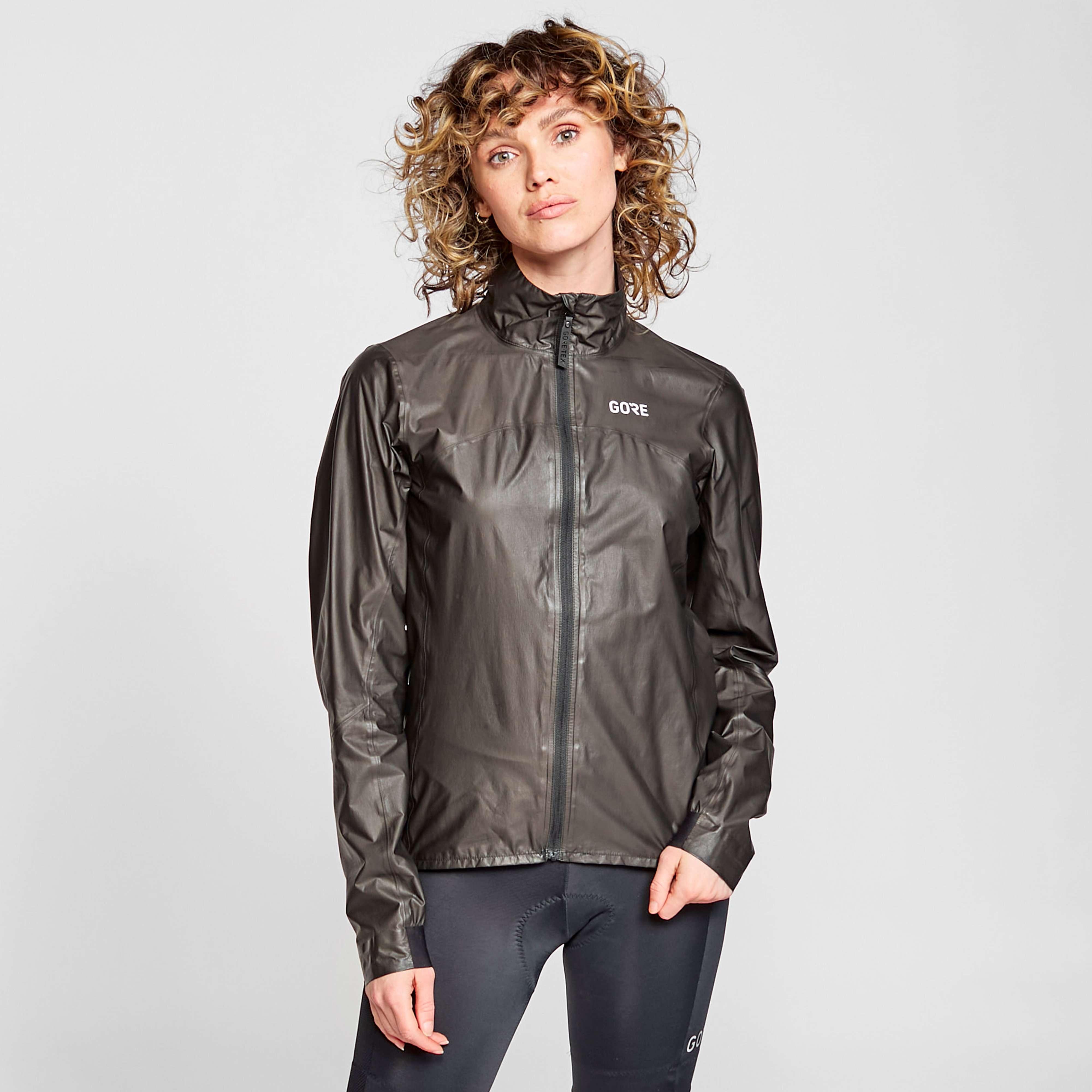 GORE Women's C7 GORE-TEX® Shakedry™ Jacket