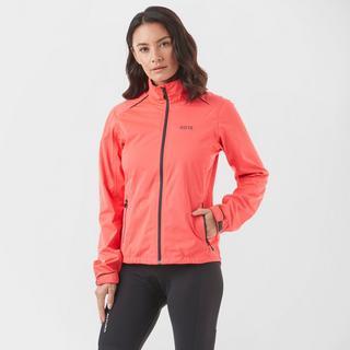 Women's C3 GORE-TEX® Active Jacket