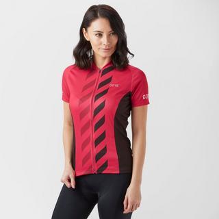 Women's C3 Vertical Jersey