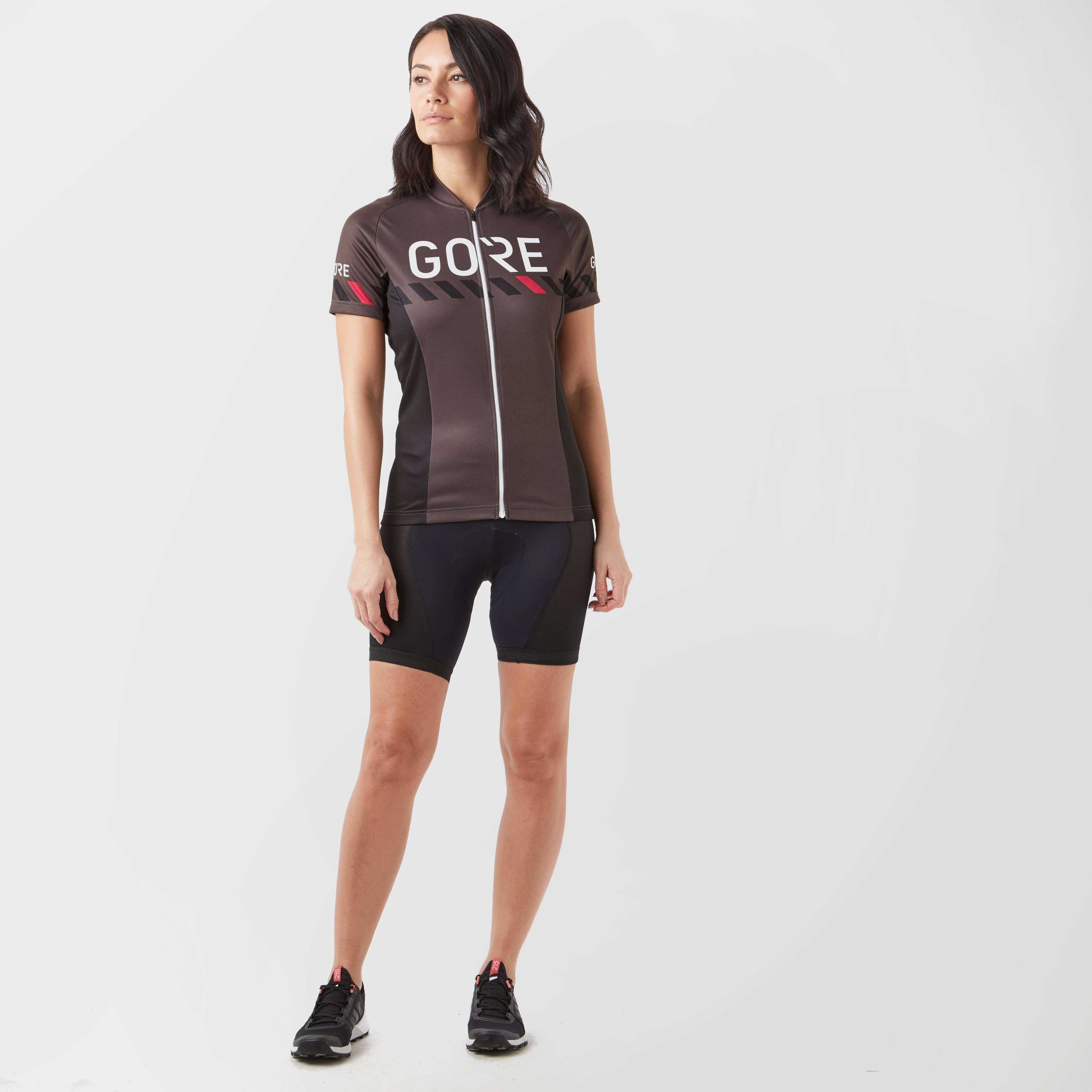 GORE Women's C3 Brand Jersey