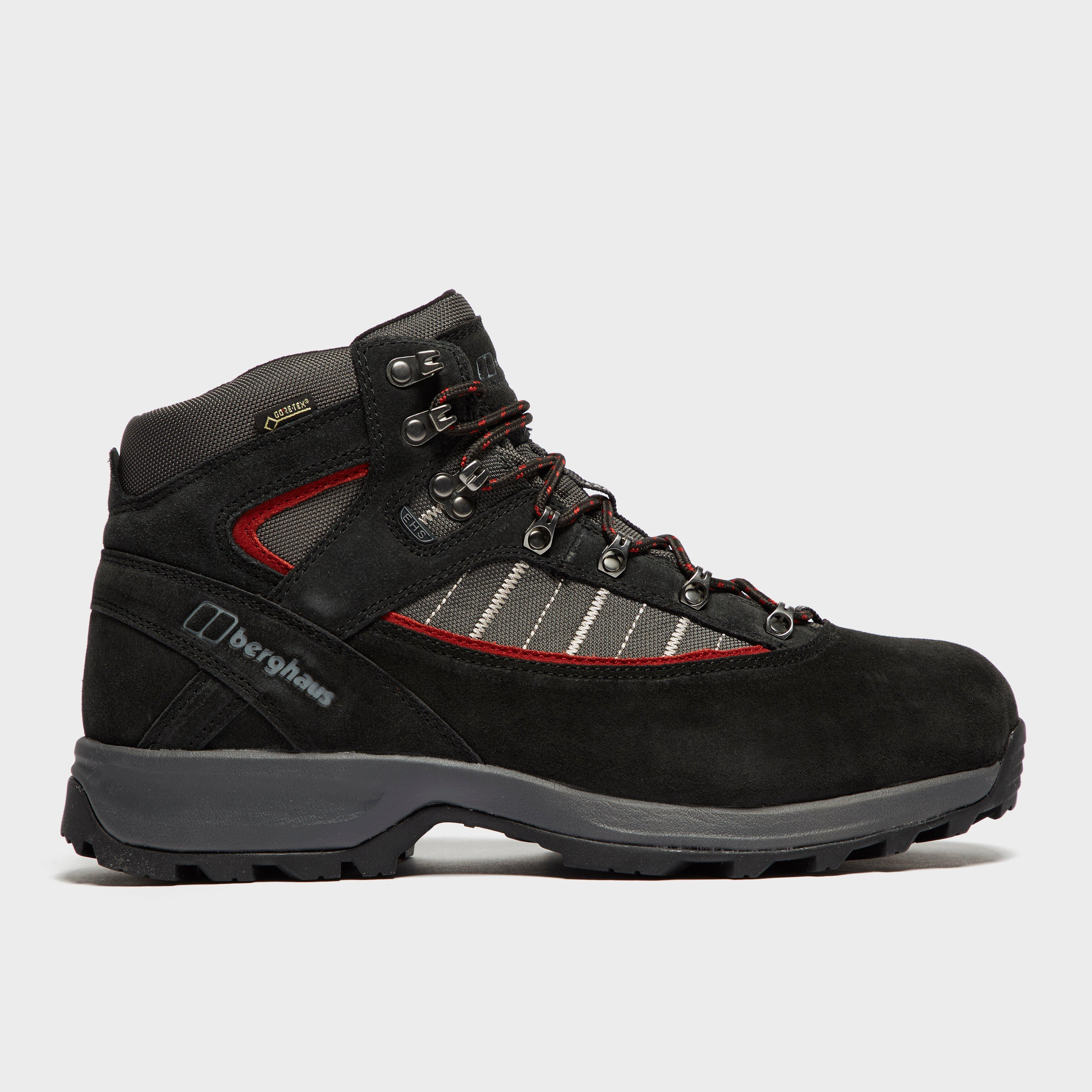 368132ebd69 Details about New Berghaus Men's Explorer Trek GORE-TEX® Walking Boots