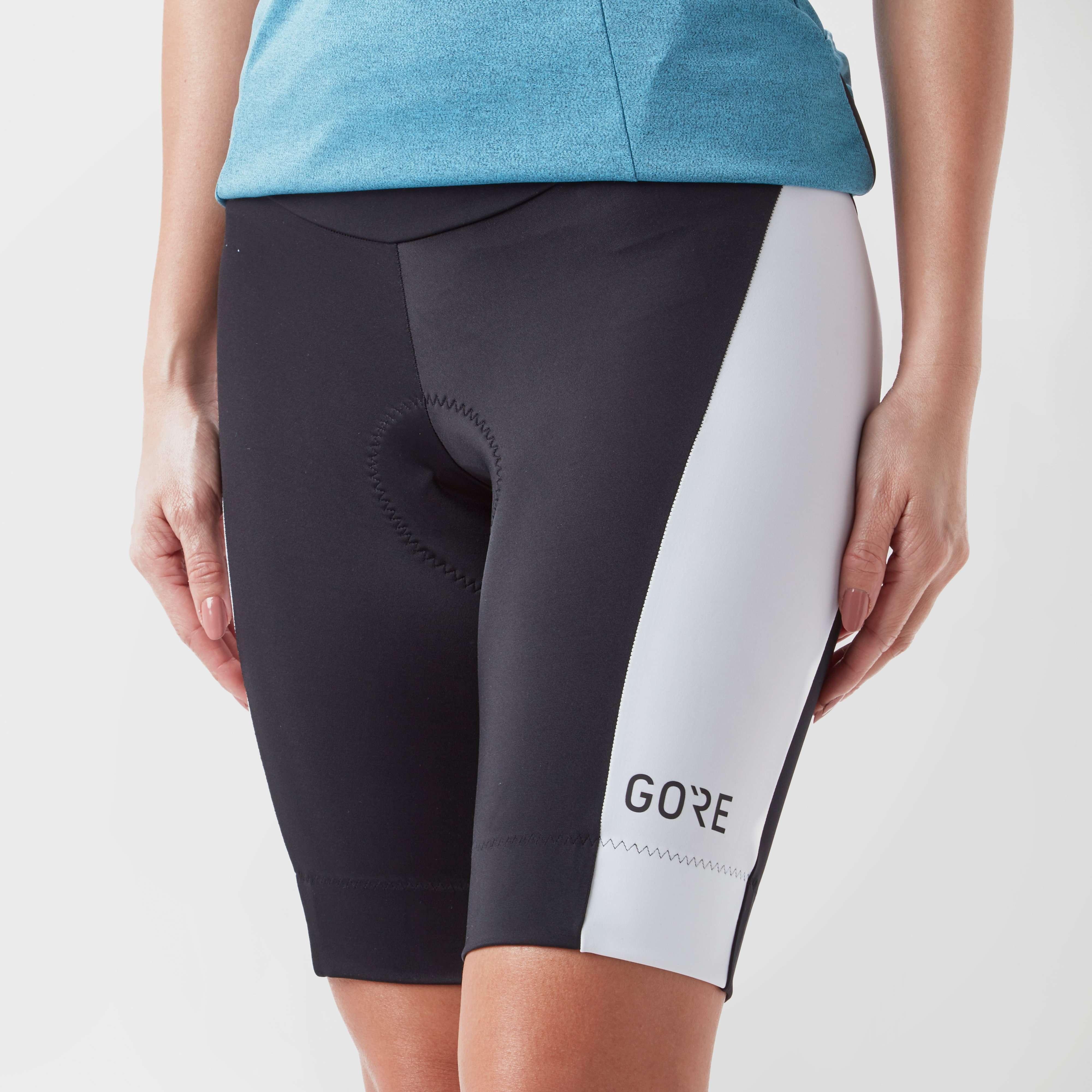 GORE Women's C3 Short Tights+
