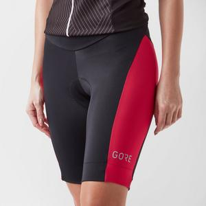 GORE Women's C3 Short Tights+