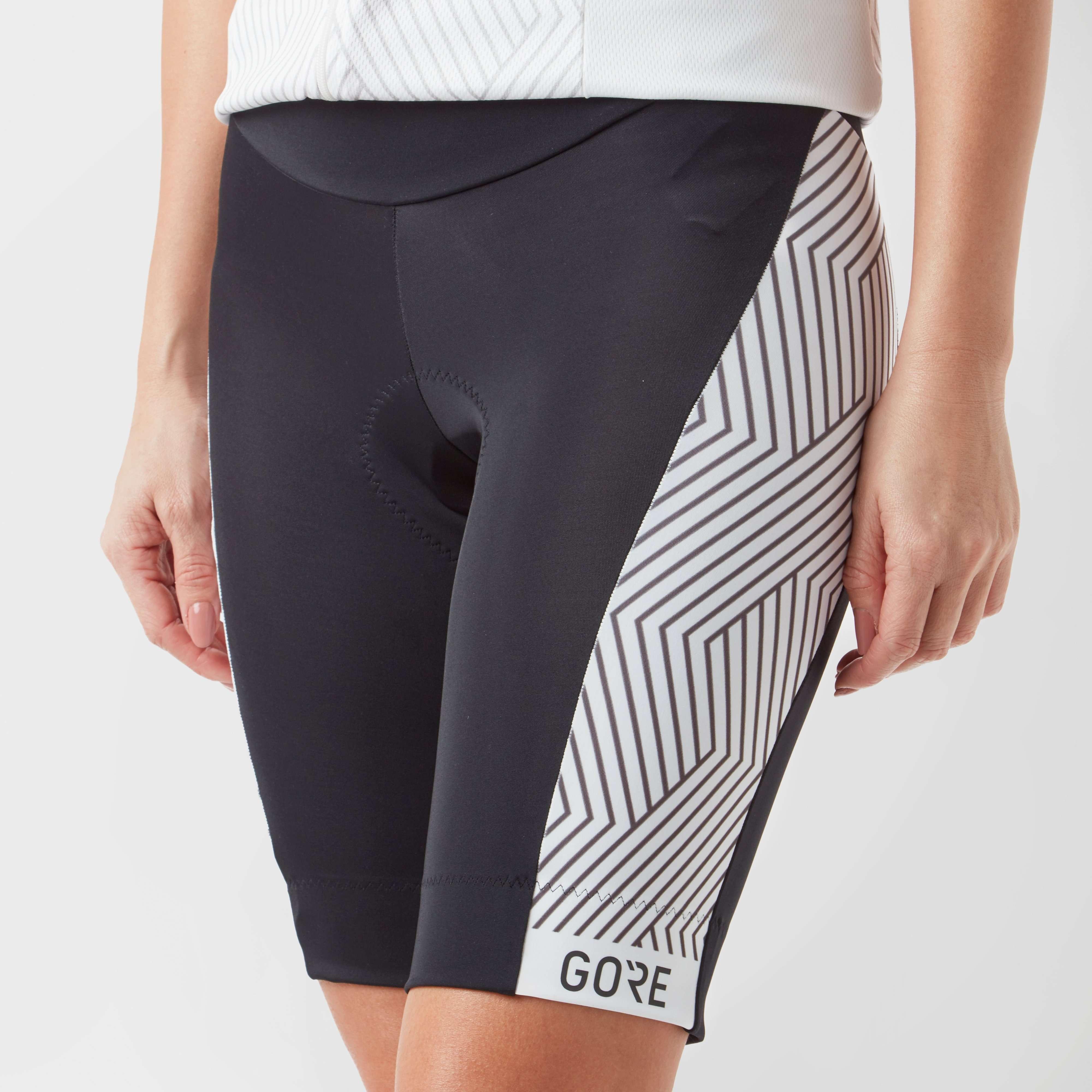 GORE Women's C3 Optiline Short Tights+