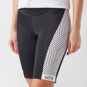 GORE Women's C3 Optiline Short Tights+