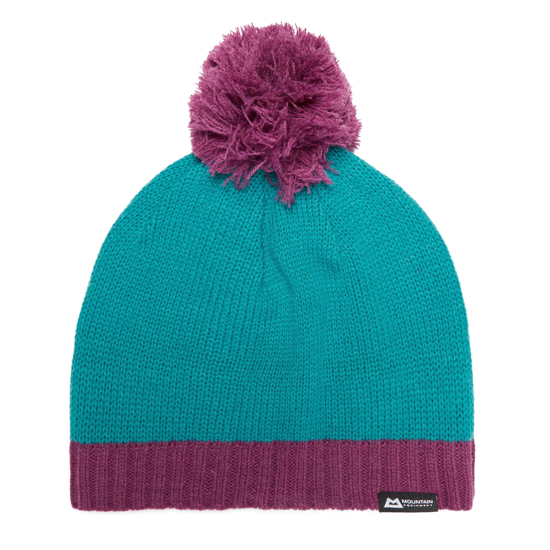 MOUNTAIN EQUIPMENT Women's Chunky Pom Hat
